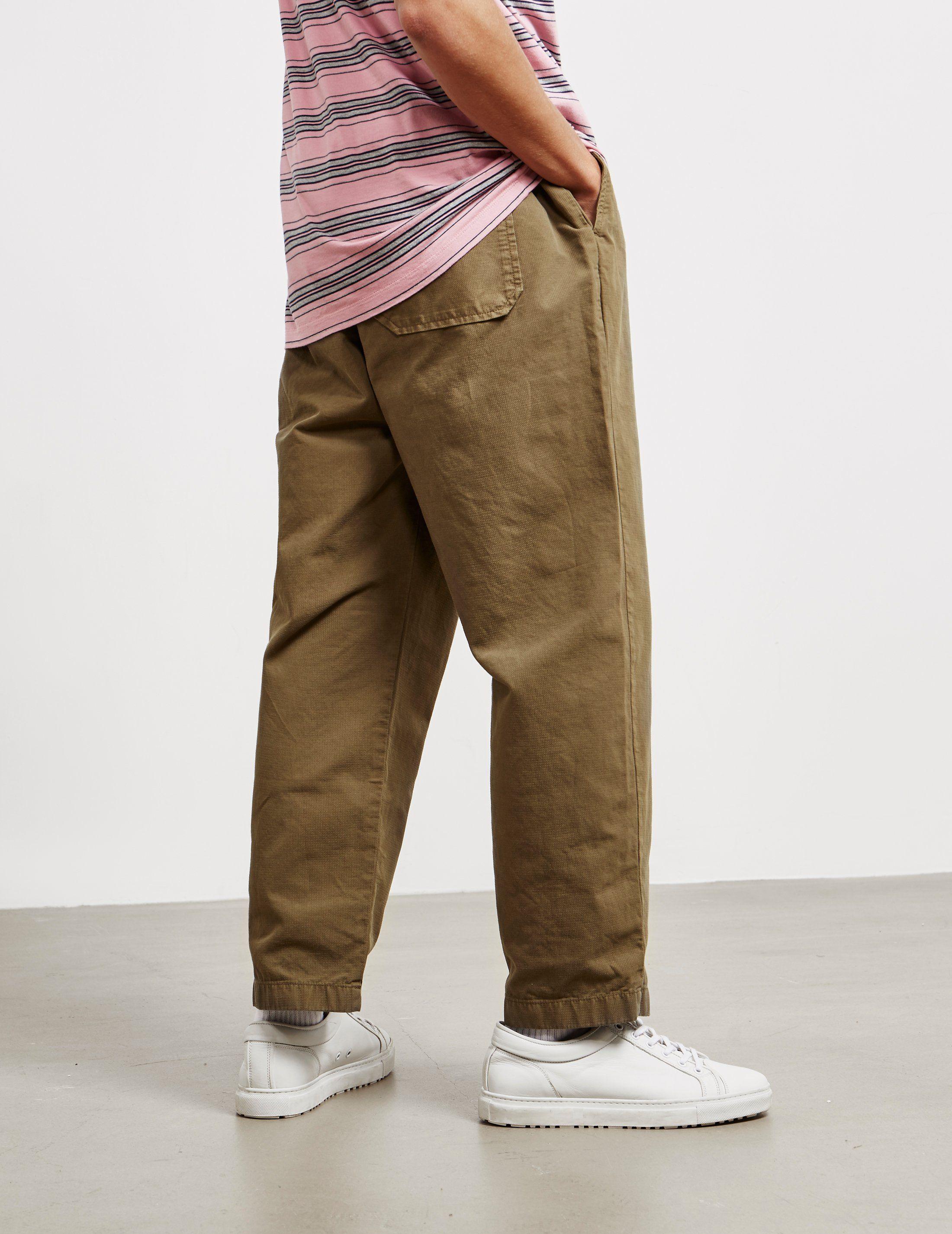 Albam Hendry Trousers