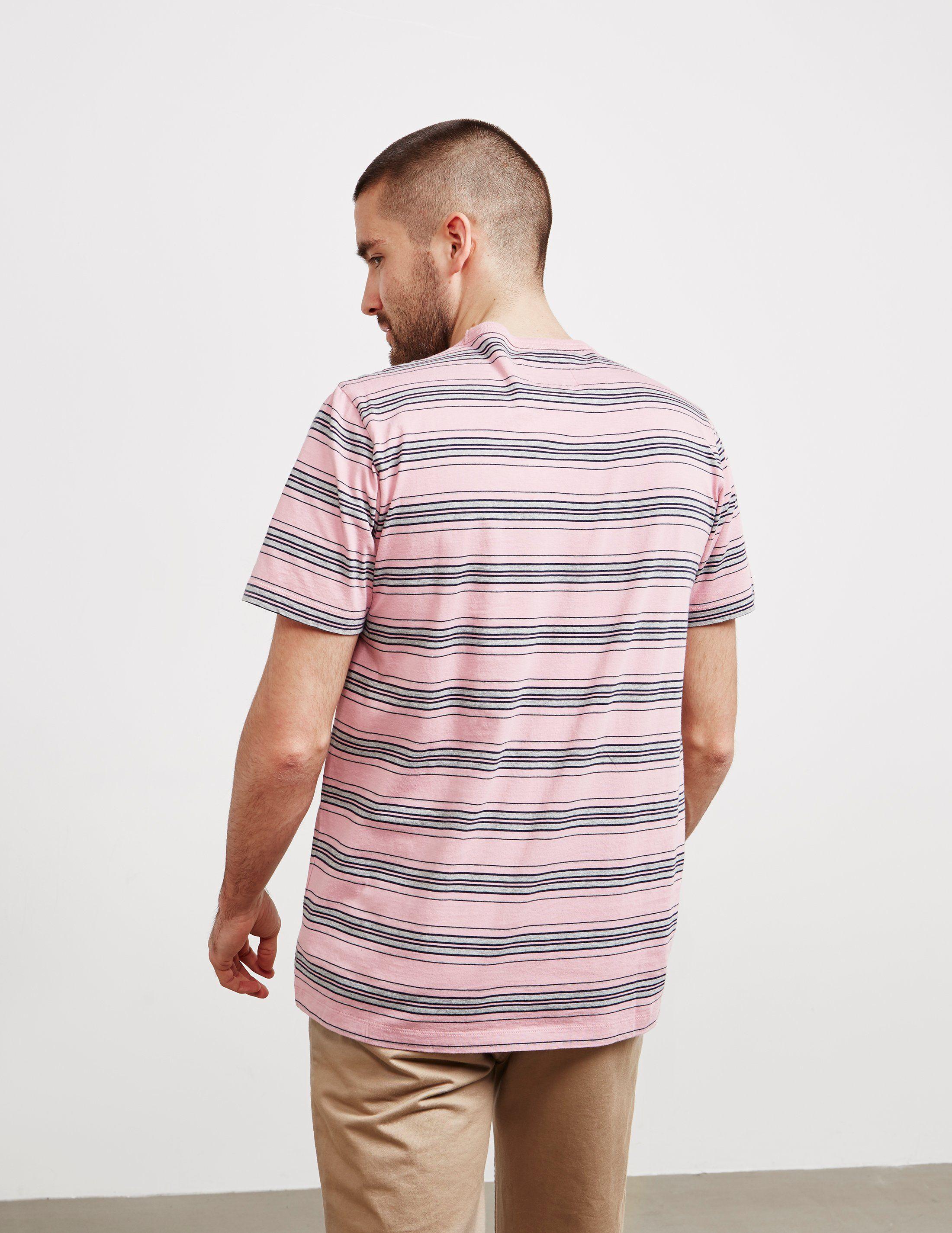 Albam Vintage Short Sleeve T-Shirt - Online Exclusive
