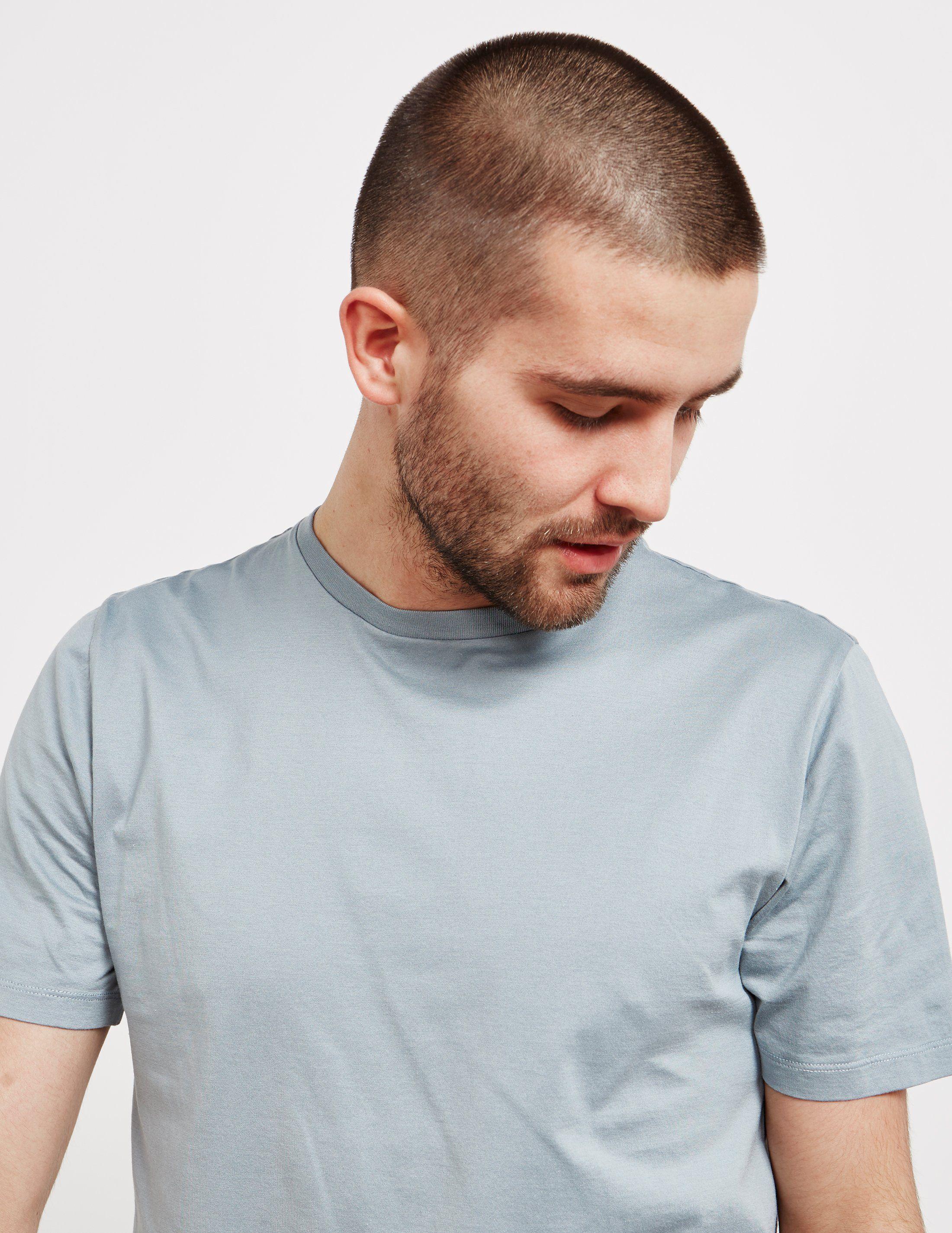 Albam Classic Short Sleeve T-Shirt - Online Exclusive