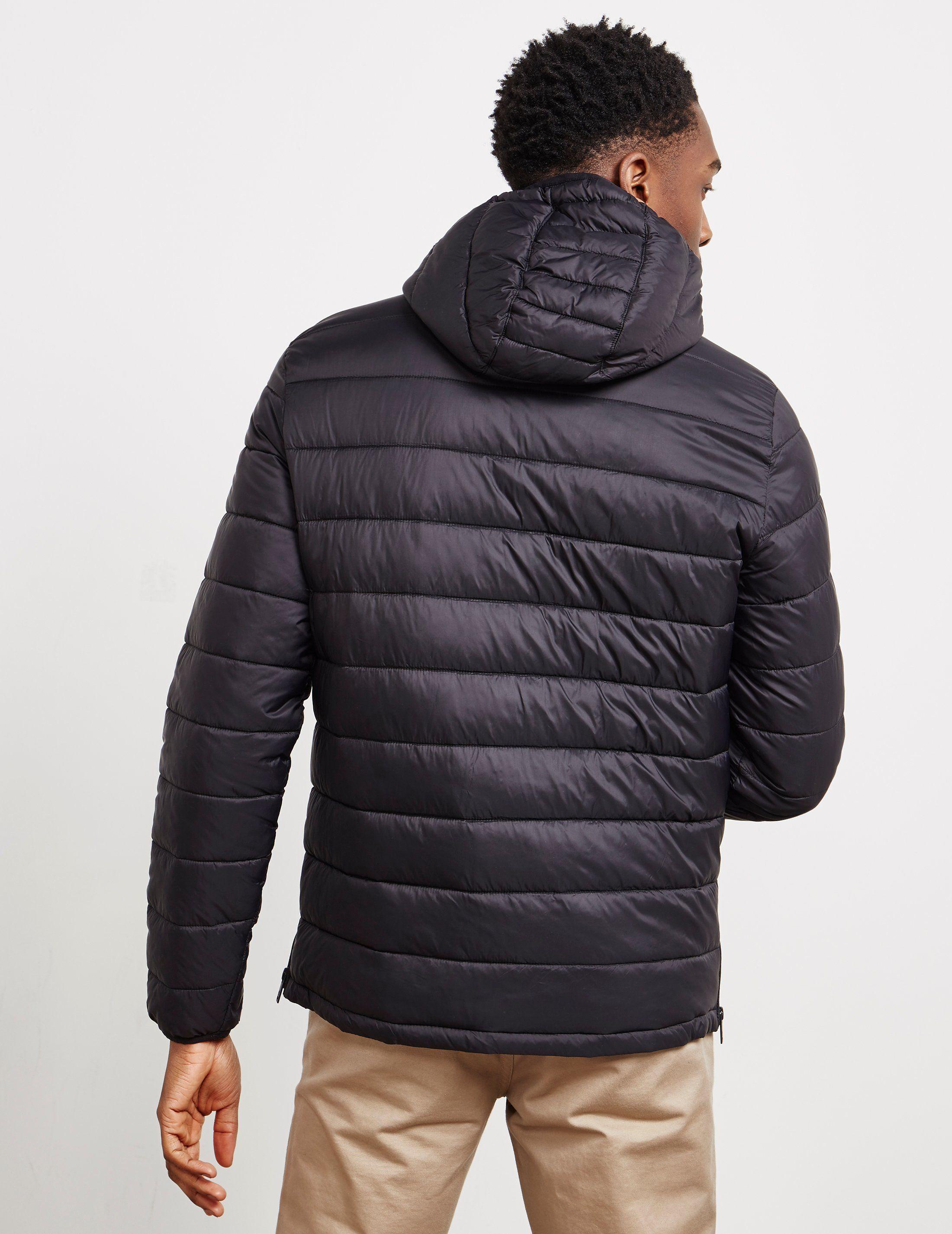 Moose Knuckles Ivvavik Padded Jacket