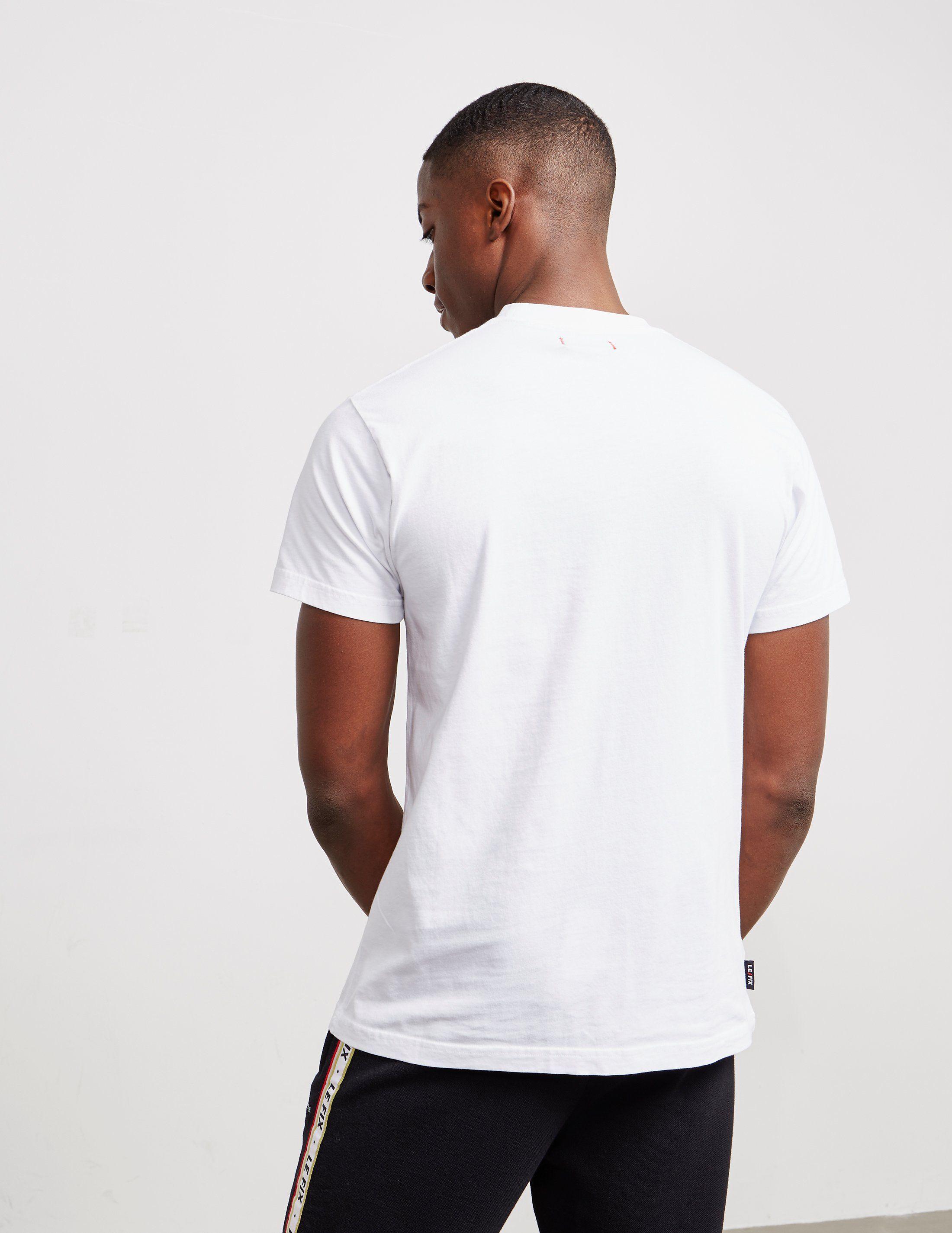 Le Fix Candy Short Sleeve T-Shirt
