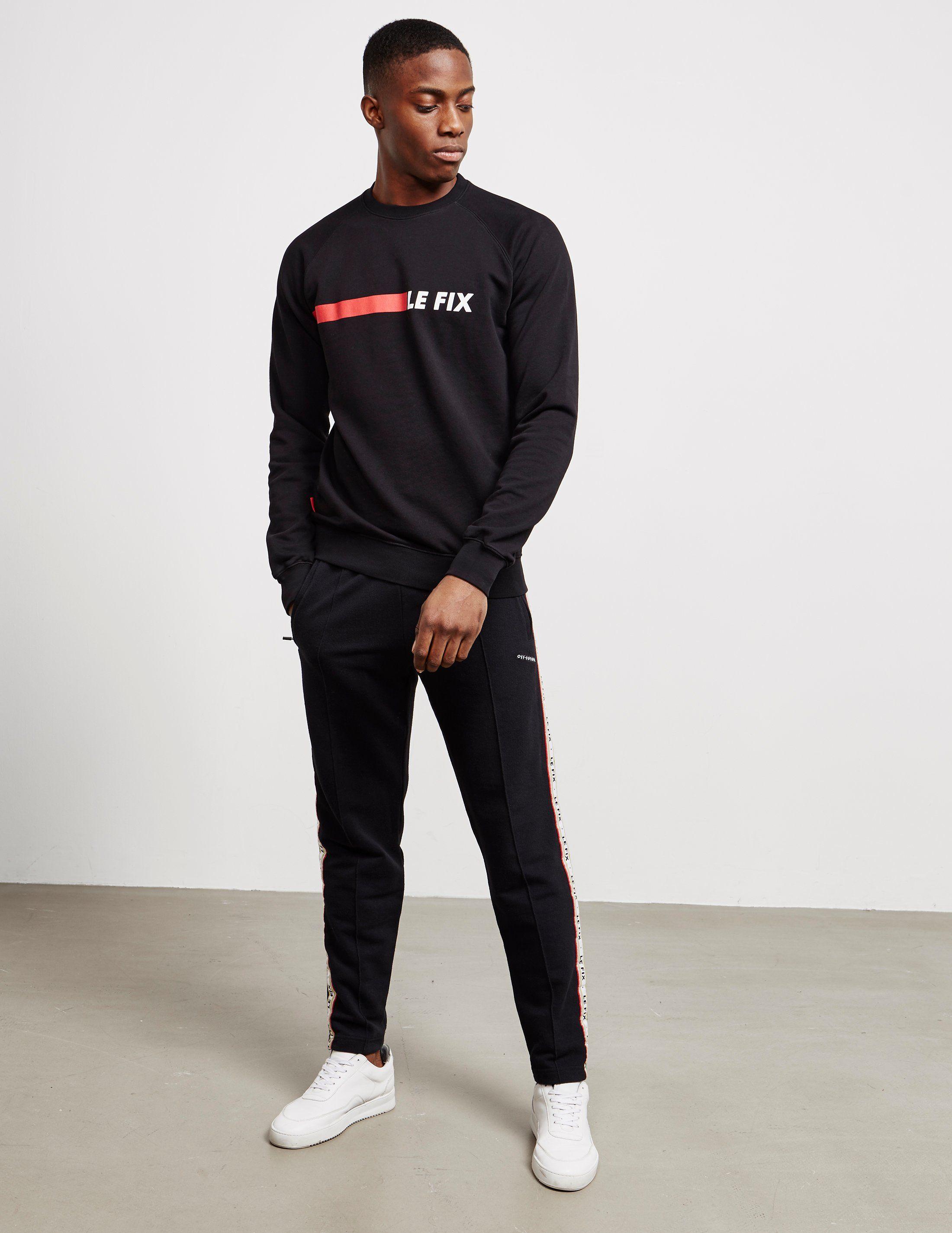 Le Fix Candy Sweatshirt