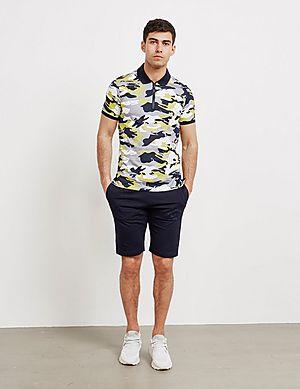 Paul and Shark Logo Fleece Shorts Paul and Shark Logo Fleece Shorts d9ea68da2da8