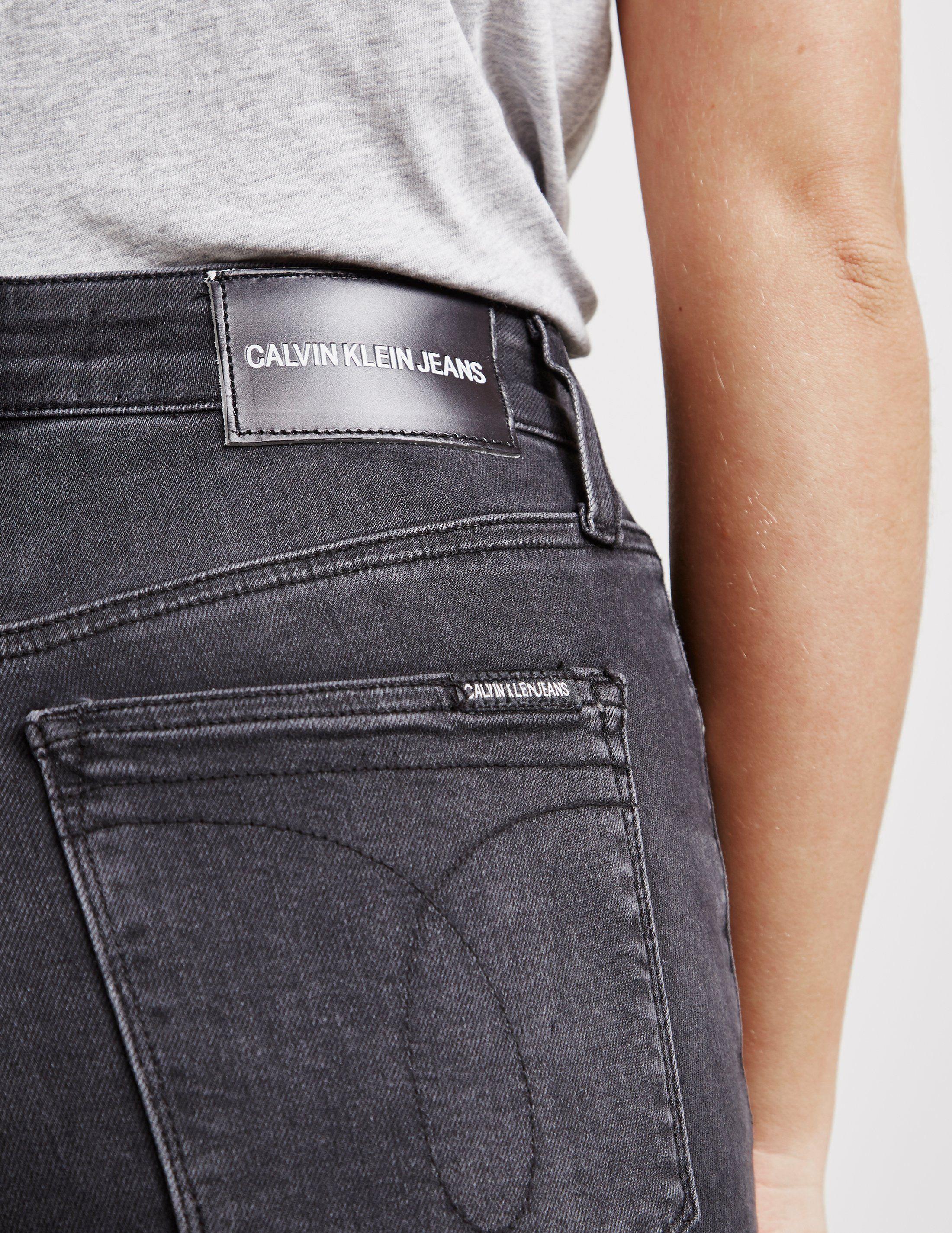 Calvin Klein Jeans Skinny Jeans