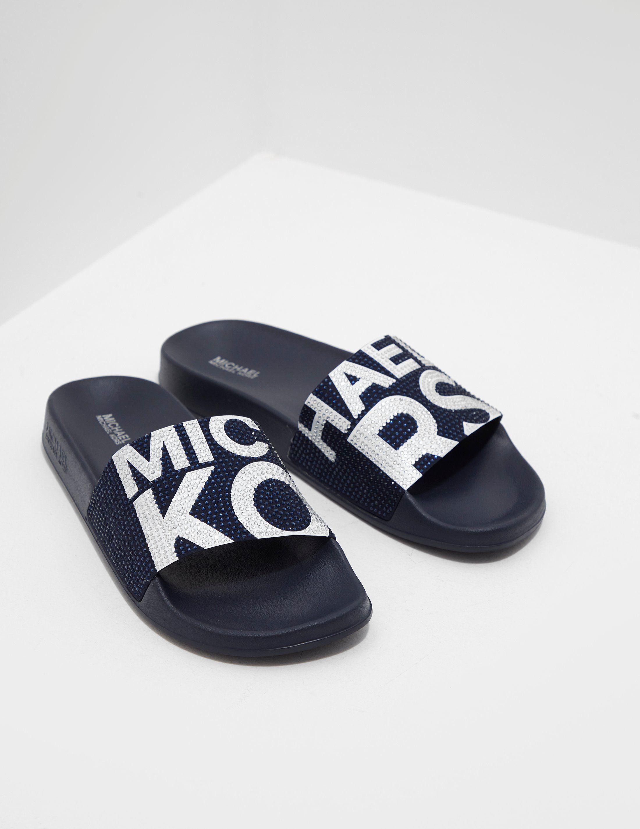 Michael Kors Gilmore Slides
