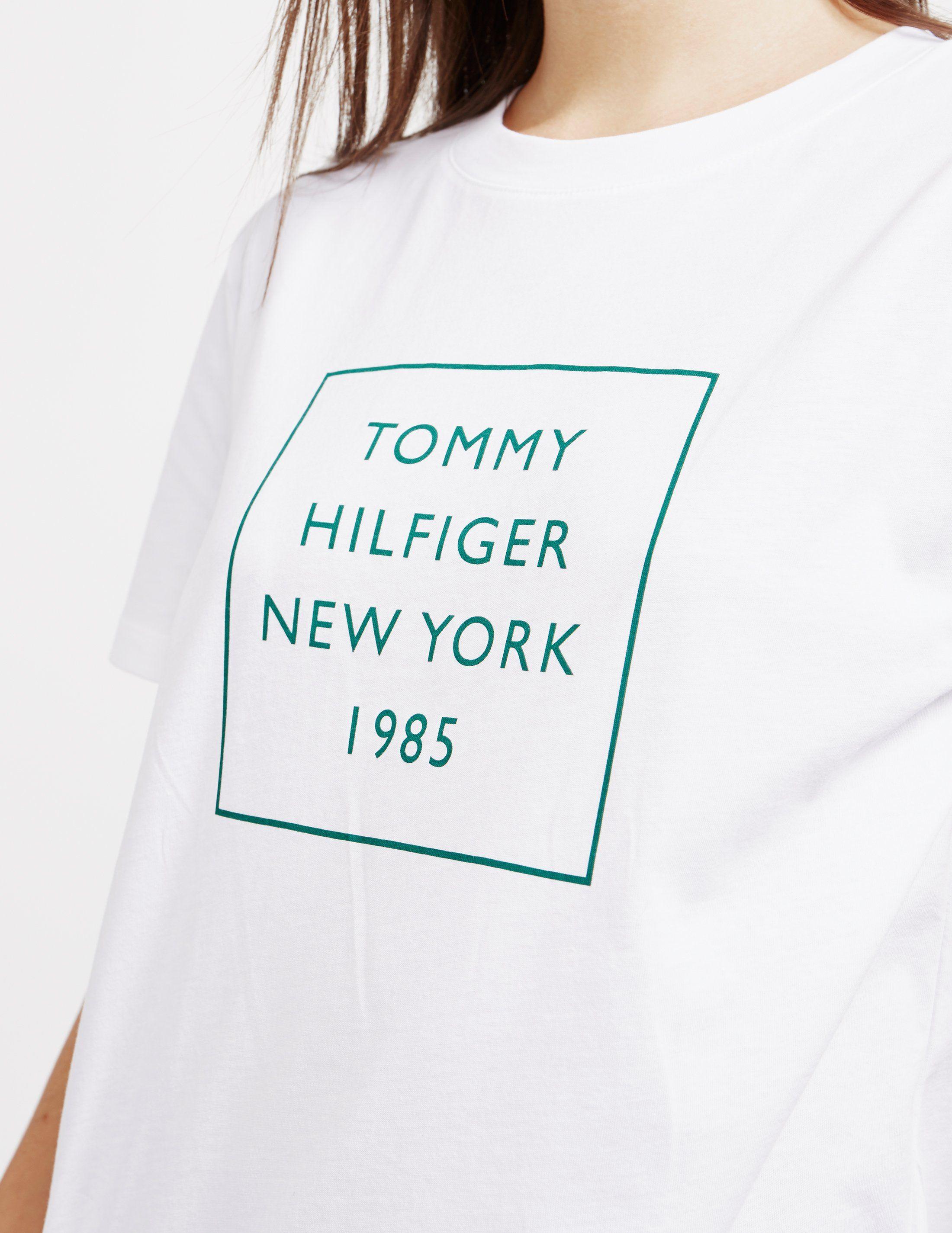 Tommy Hilfiger Lenny Short Sleeve T-Shirt