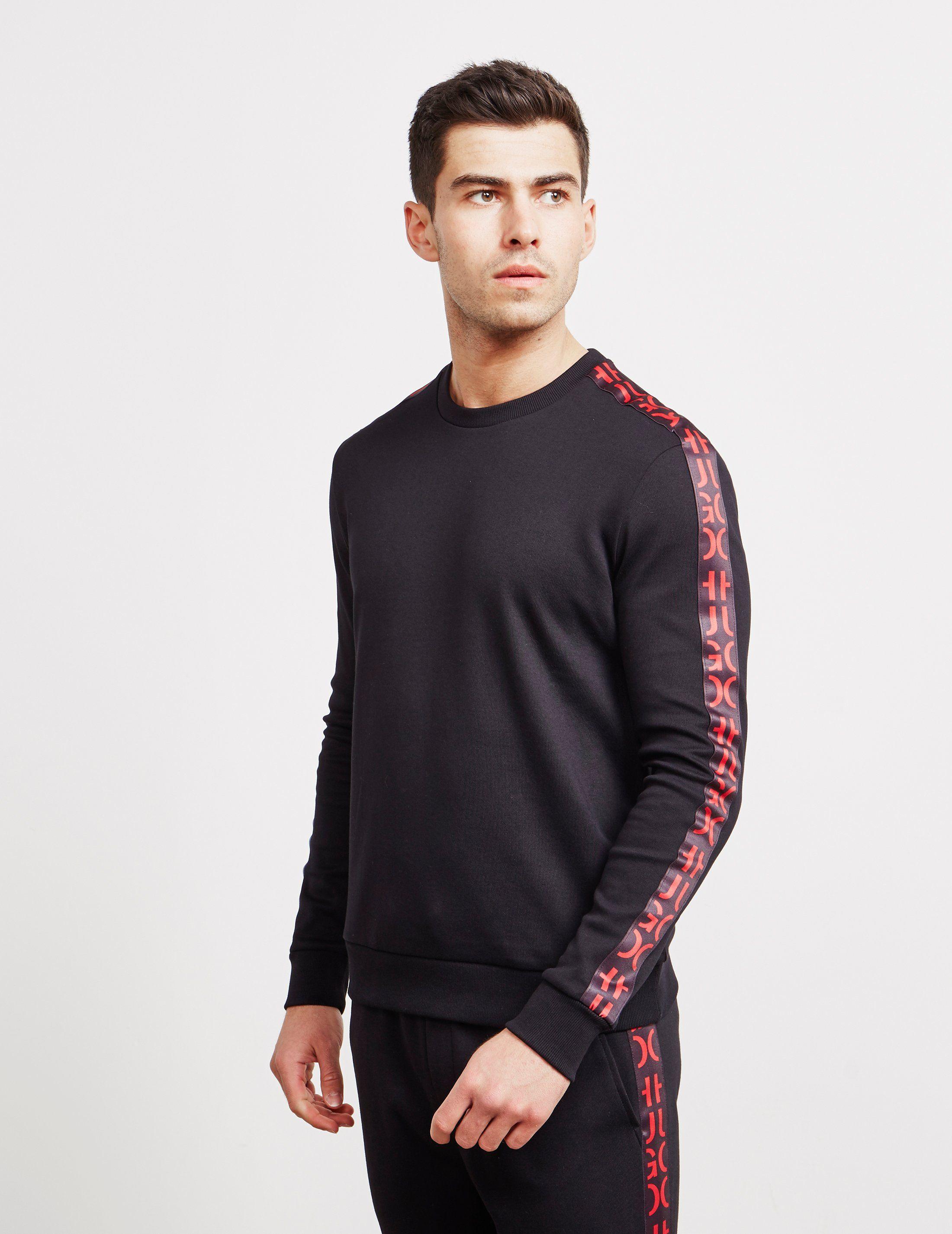 HUGO Doby Sweatshirt