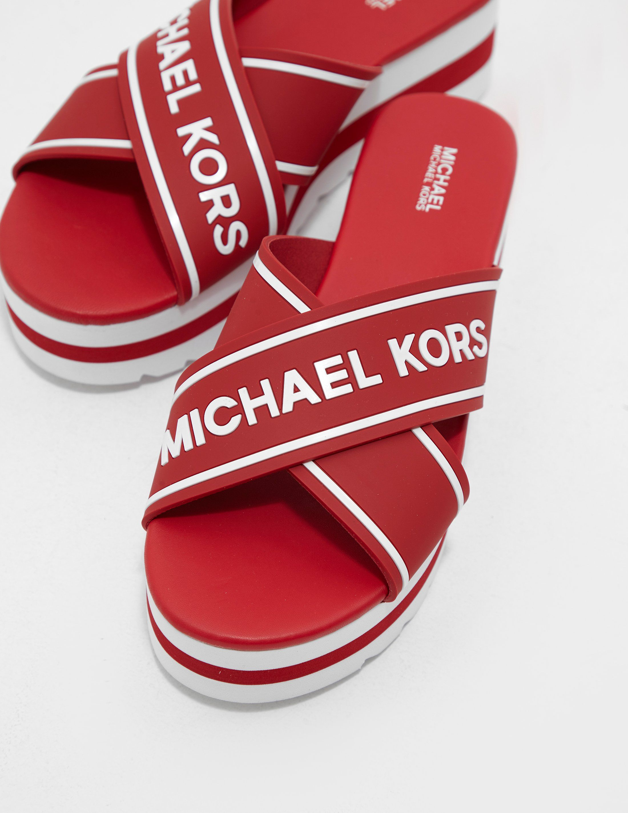 Michael Kors Demi Sport Sandals