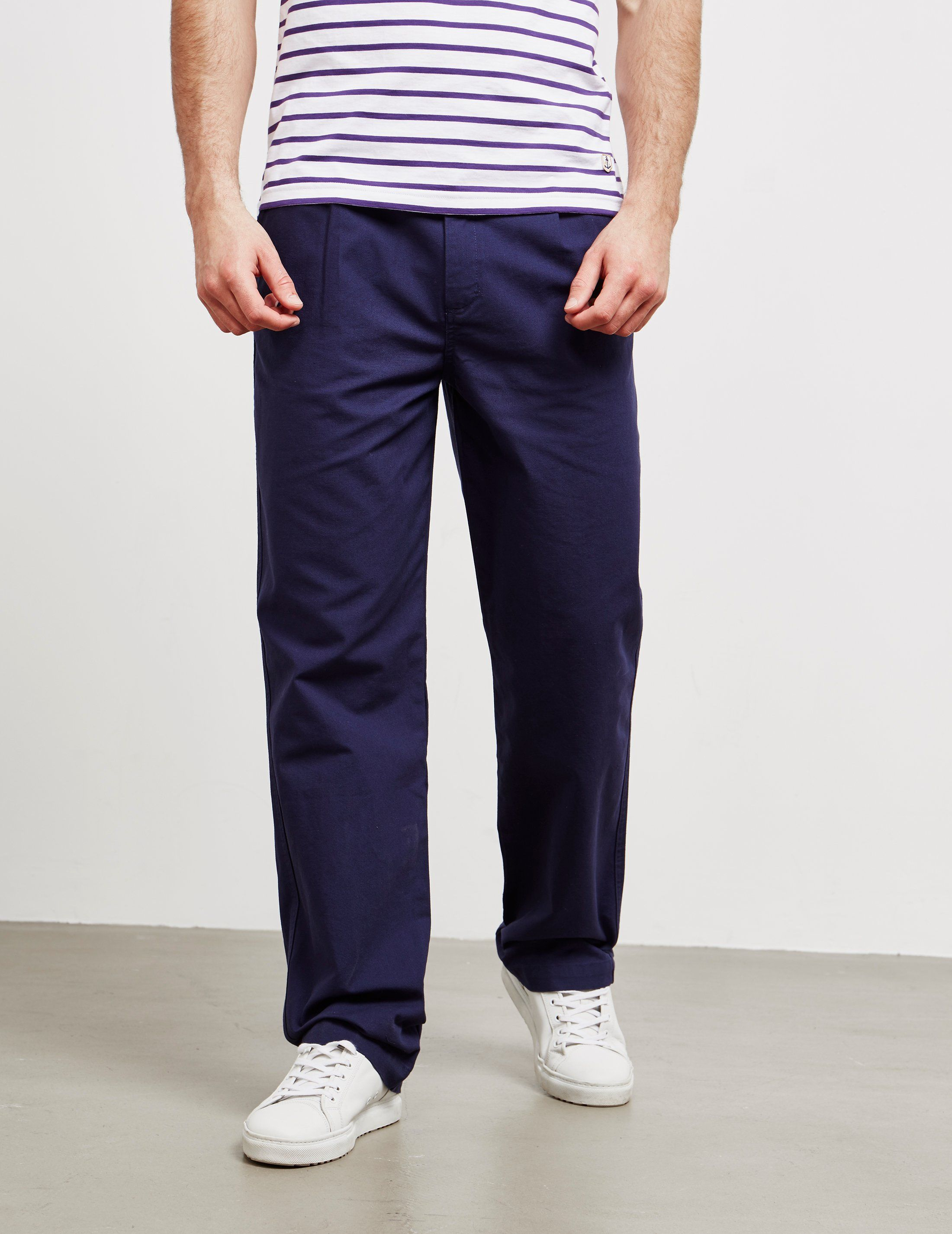 Armor Lux Heritage Trousers