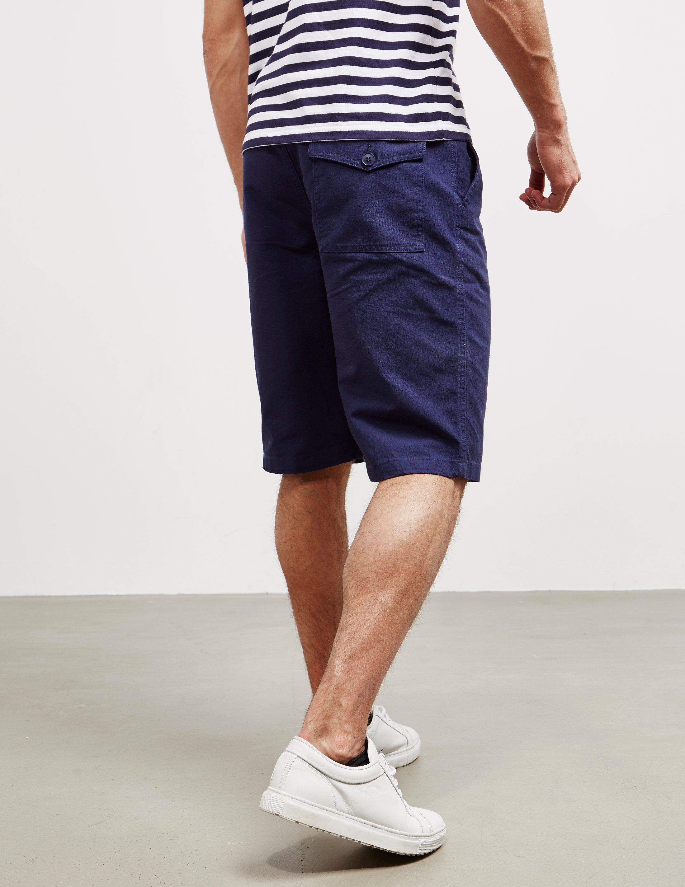 Armor Lux Chino Shorts