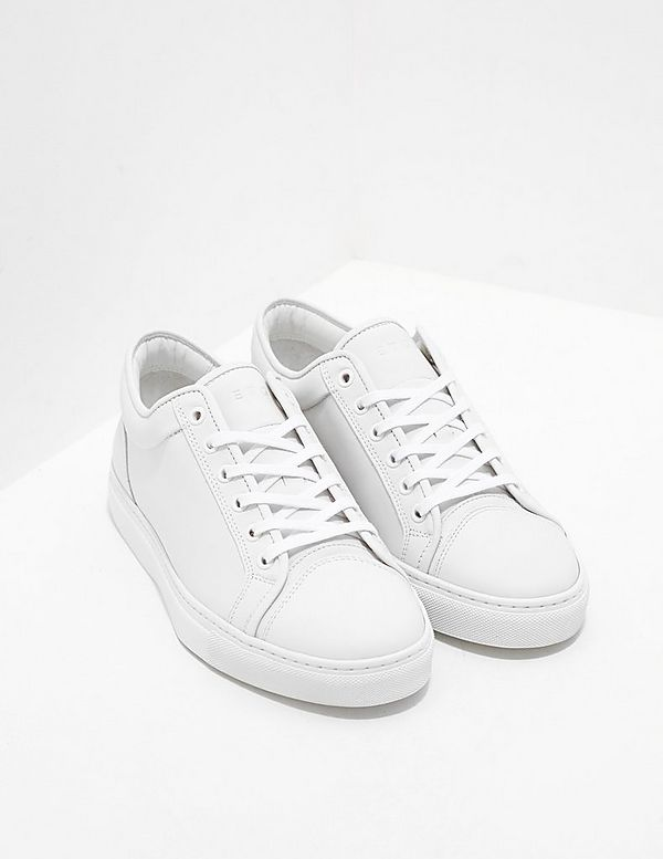 ETQ. Amsterdam Low Top Trainers  81117d7a6