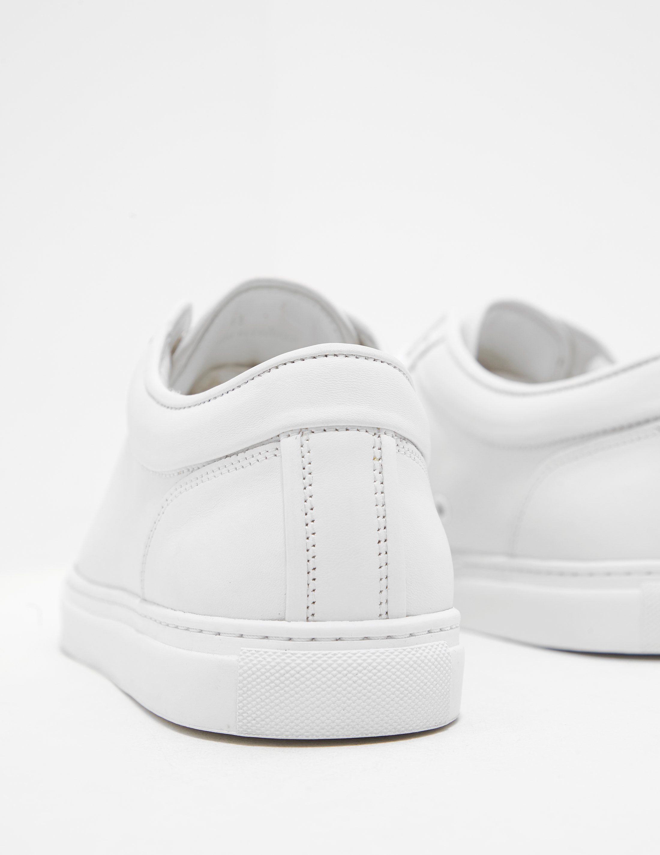ETQ. Amsterdam Low Top Trainers