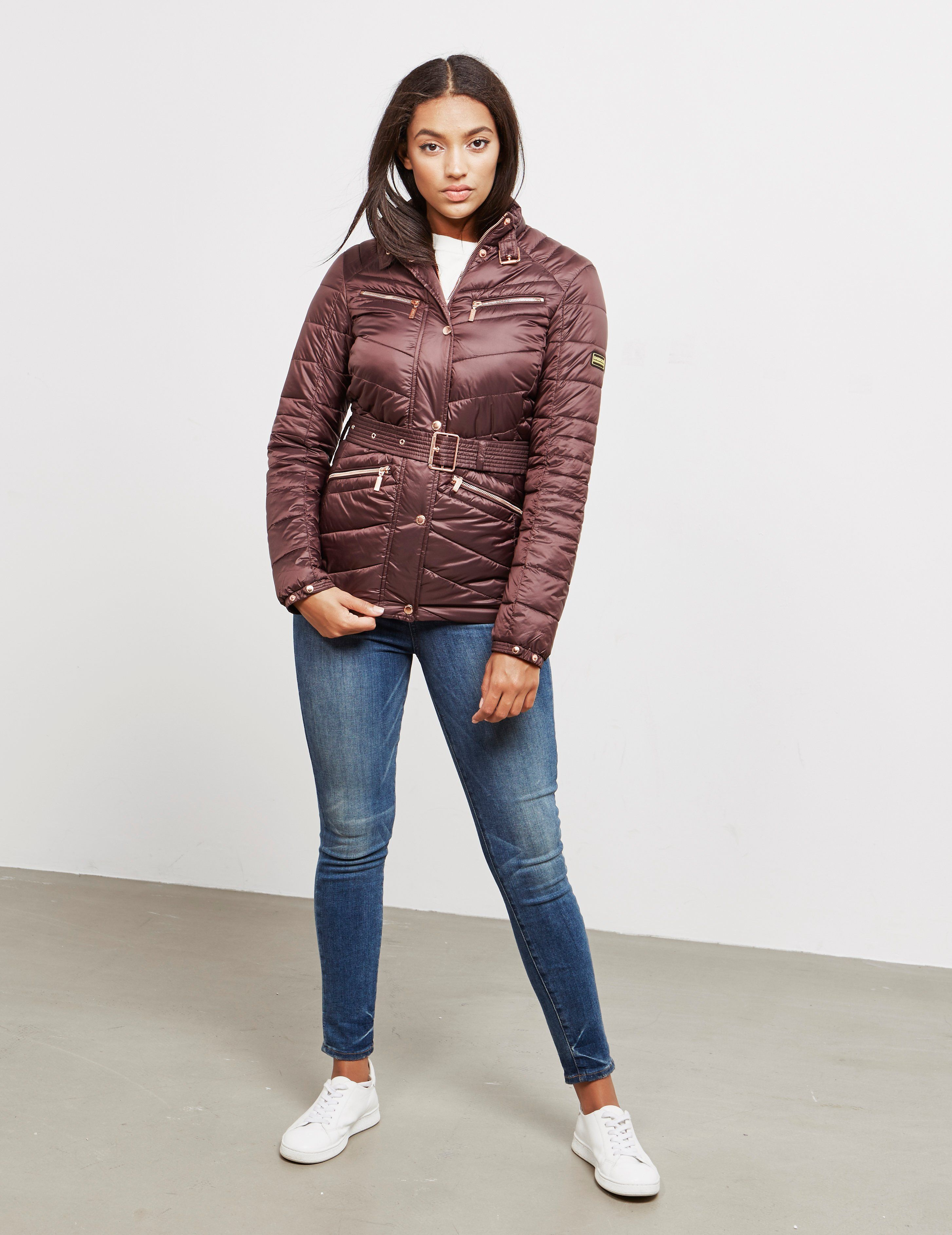 Barbour International Trail Jacket