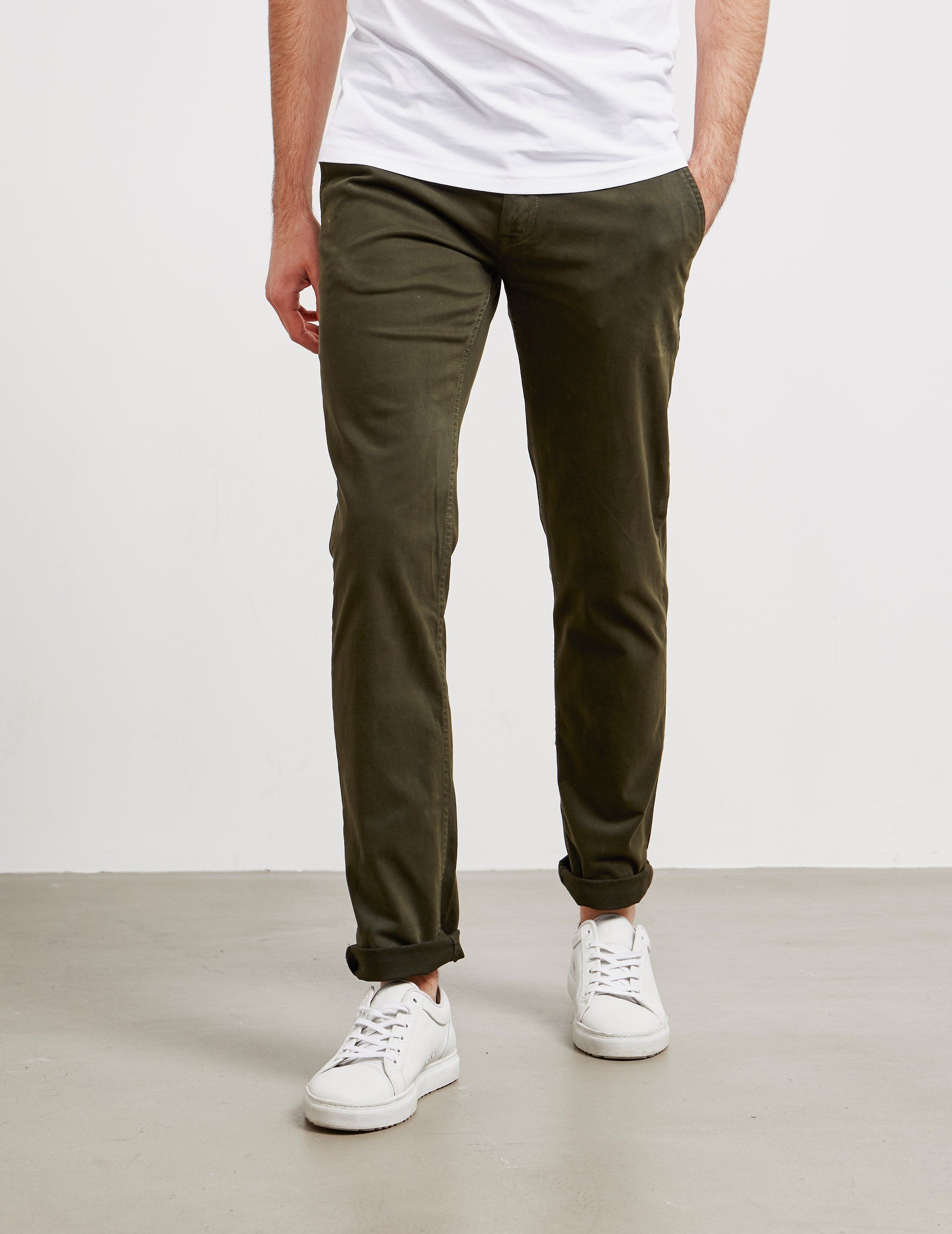 BOSS Slim Chinos - Online Exclusive