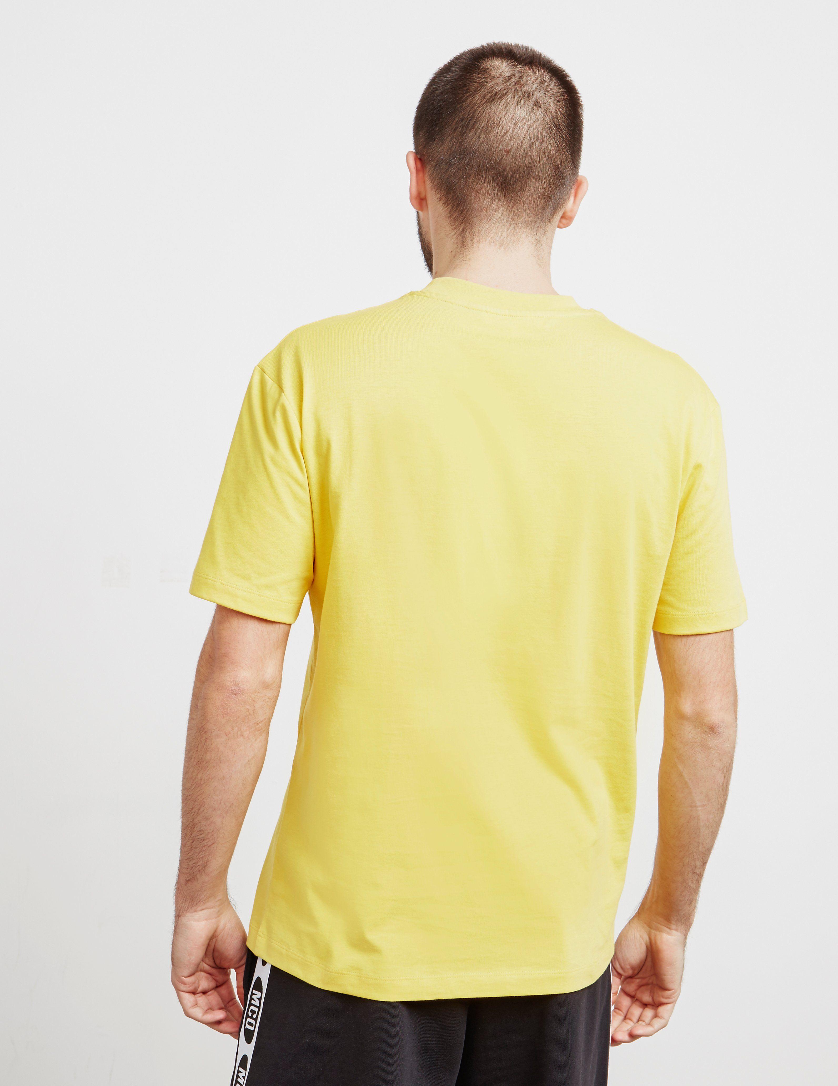 McQ Psychobill Short Sleeve T-Shirt
