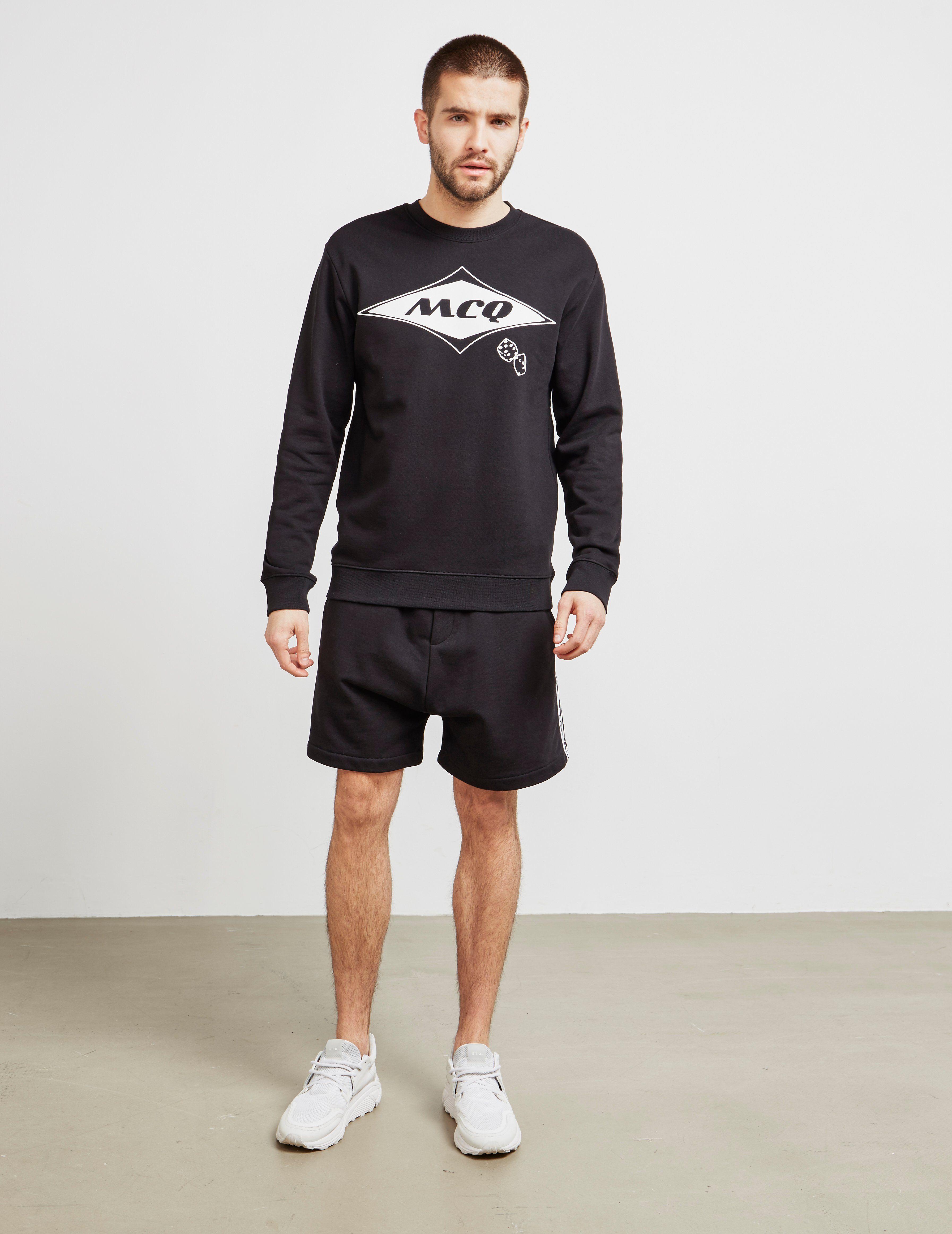 McQ Surf Sweatshirt