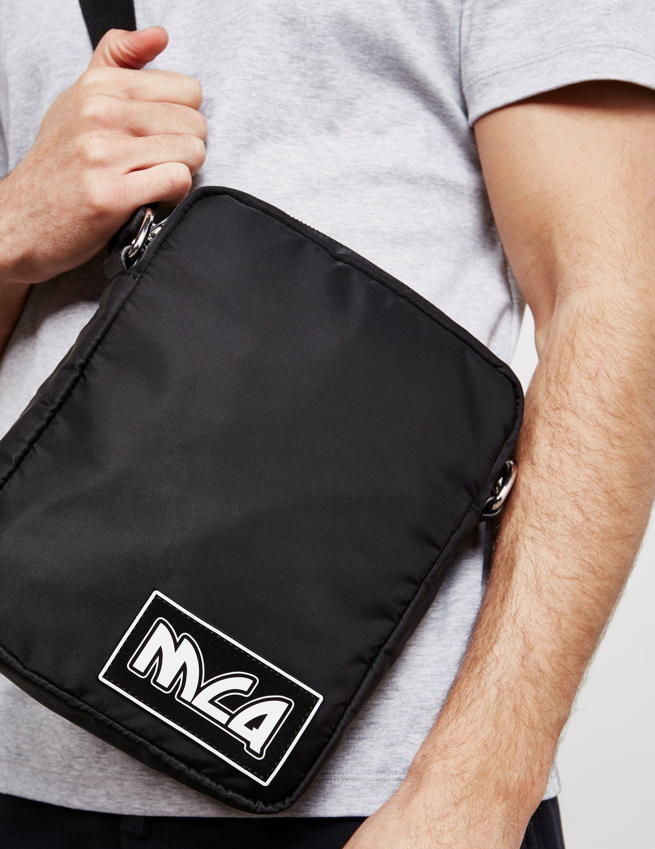 McQ Logo Small Item Bag