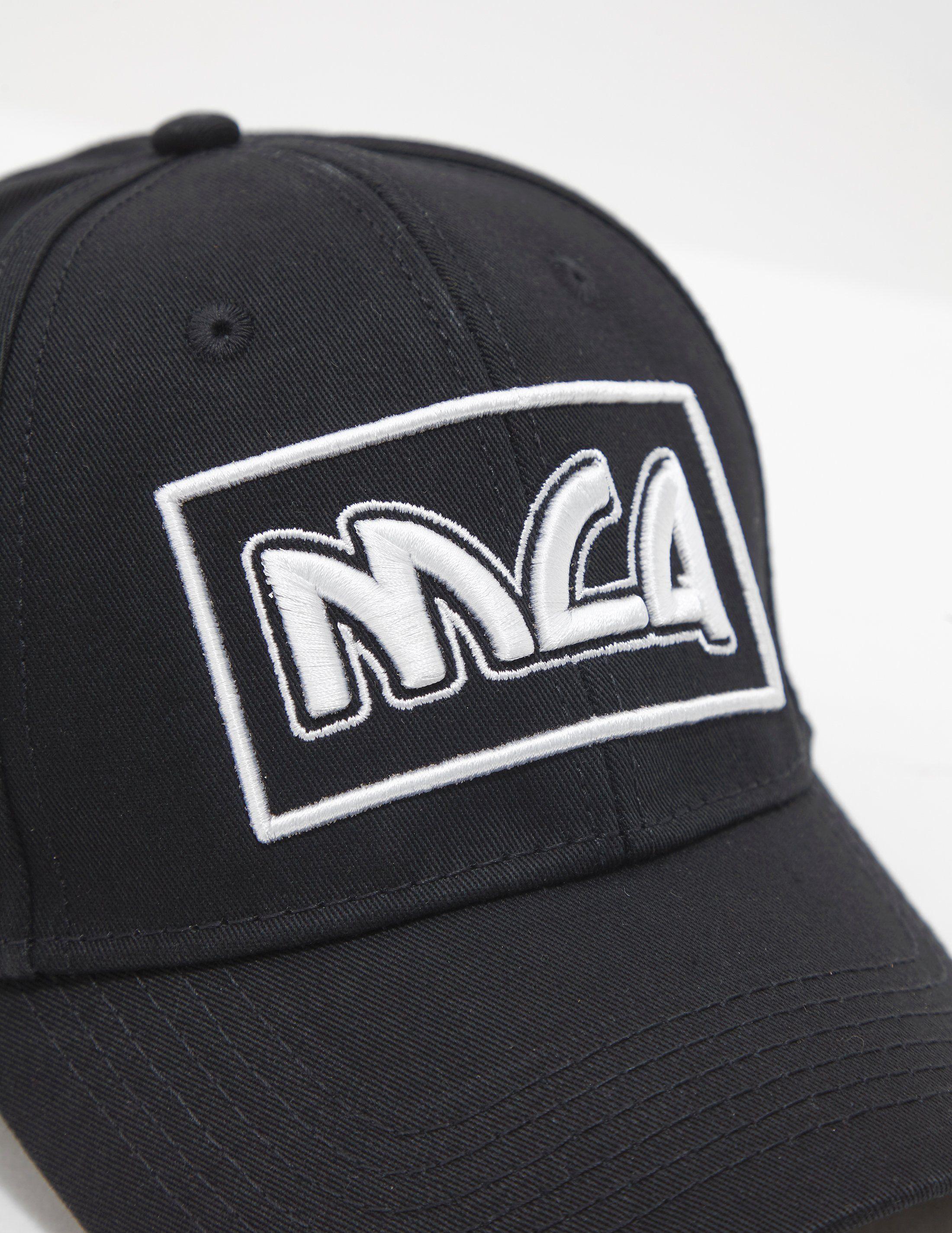 McQ Logo Cap