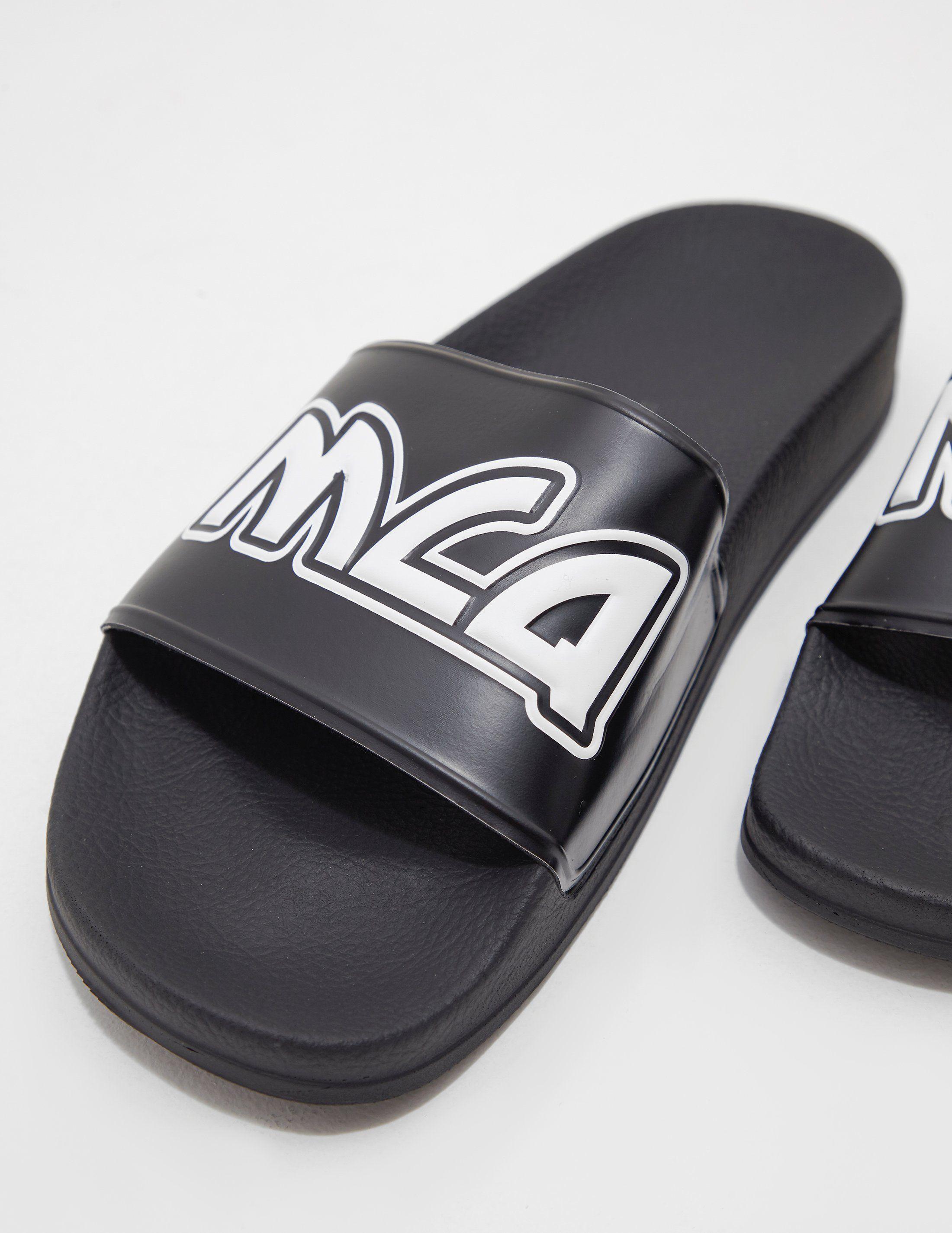 McQ Logo Slides