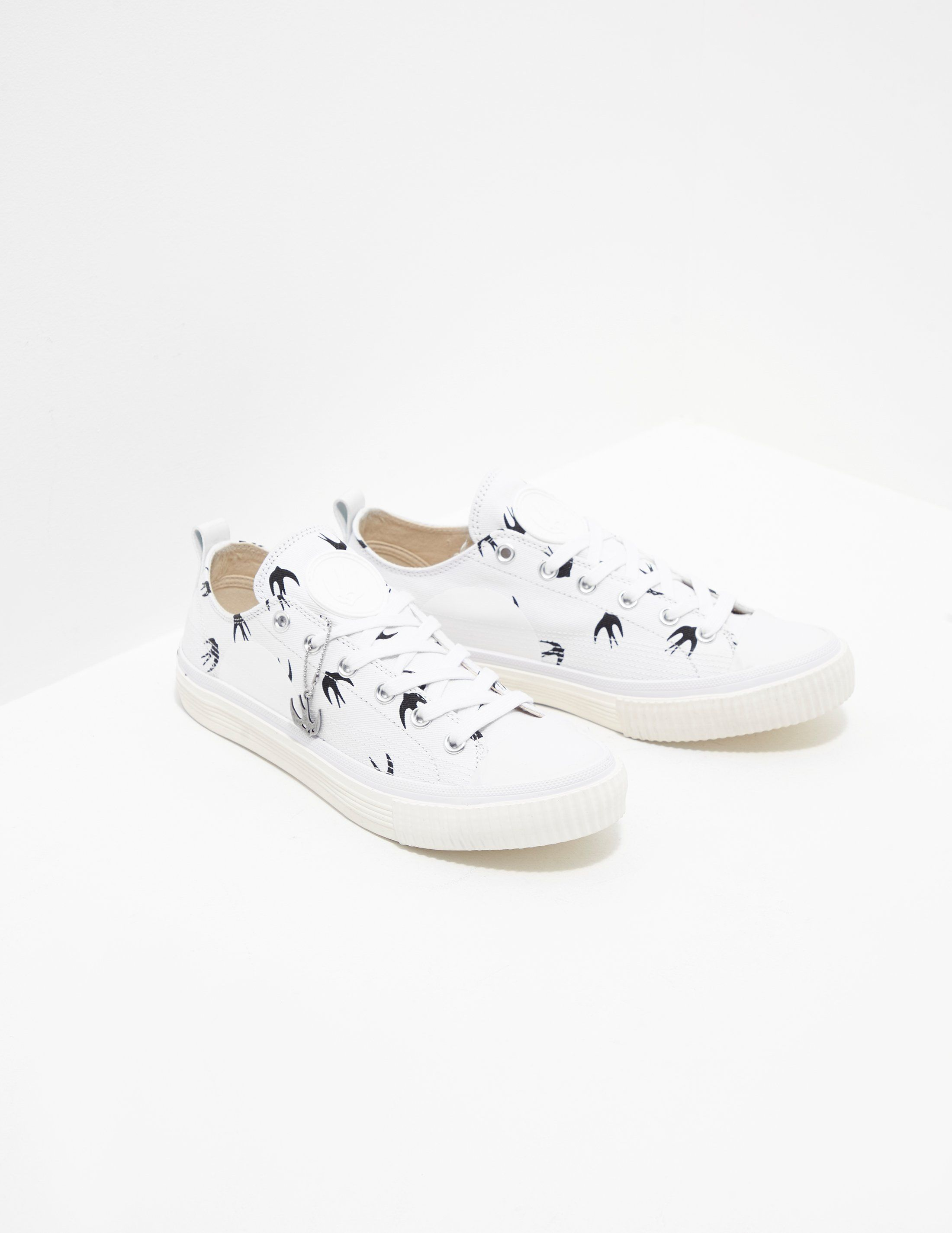 McQ Swallow Trainers - Online Exclusive