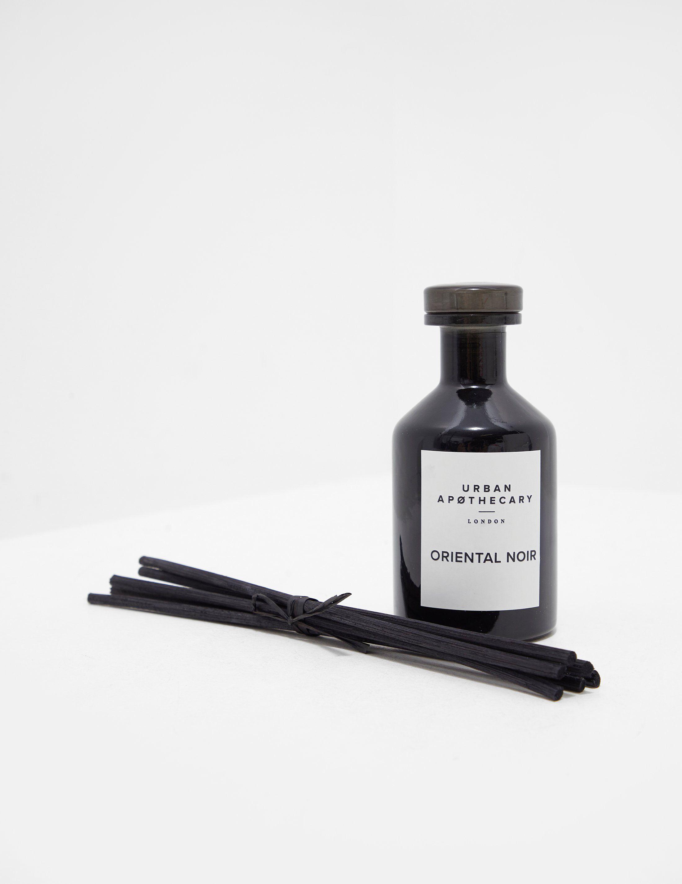 Urban Apothecary Oriental Noir Diffuser