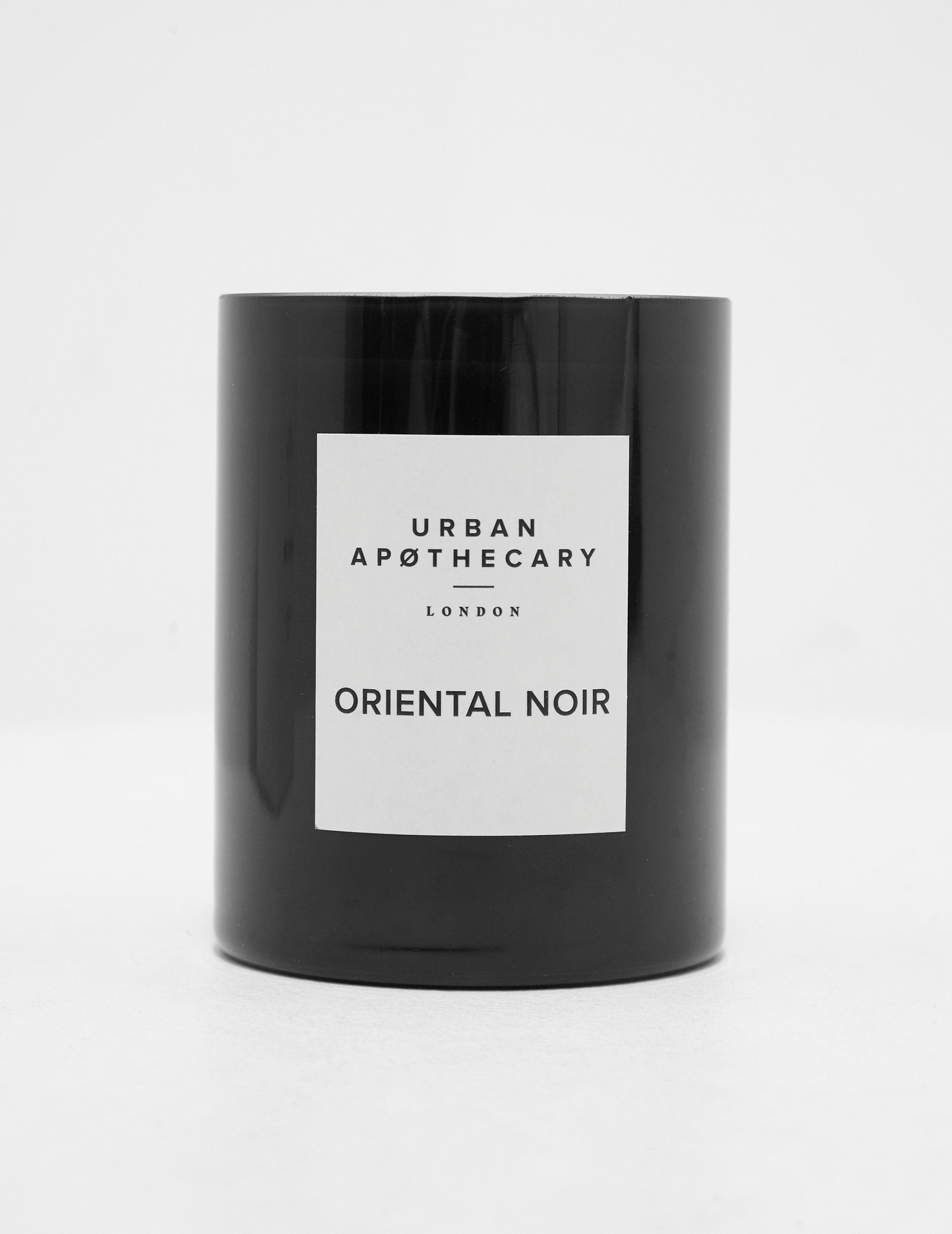 Urban Apothecary Oriental Noir Candle 300G