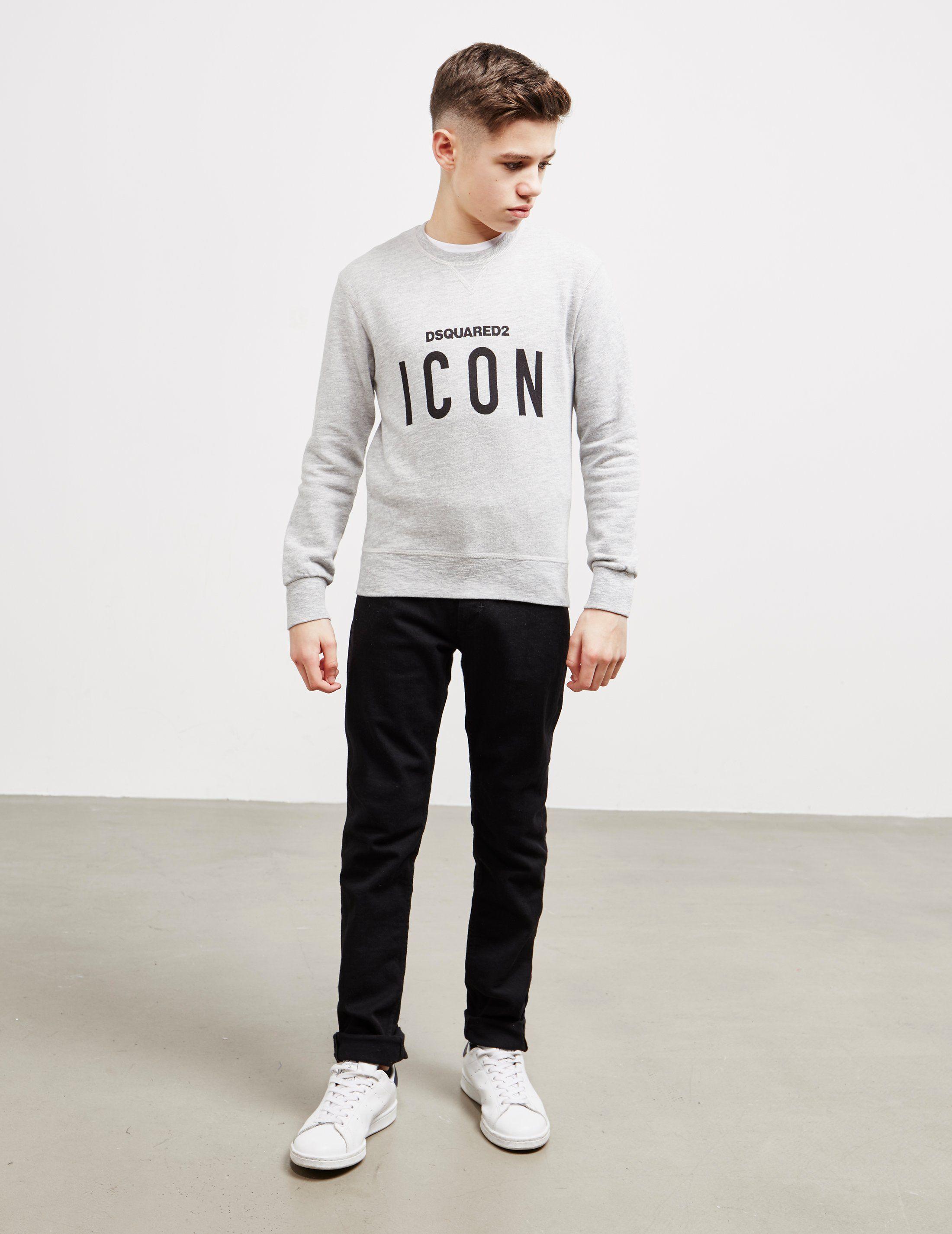 Dsquared2 Icon Sweatshirt