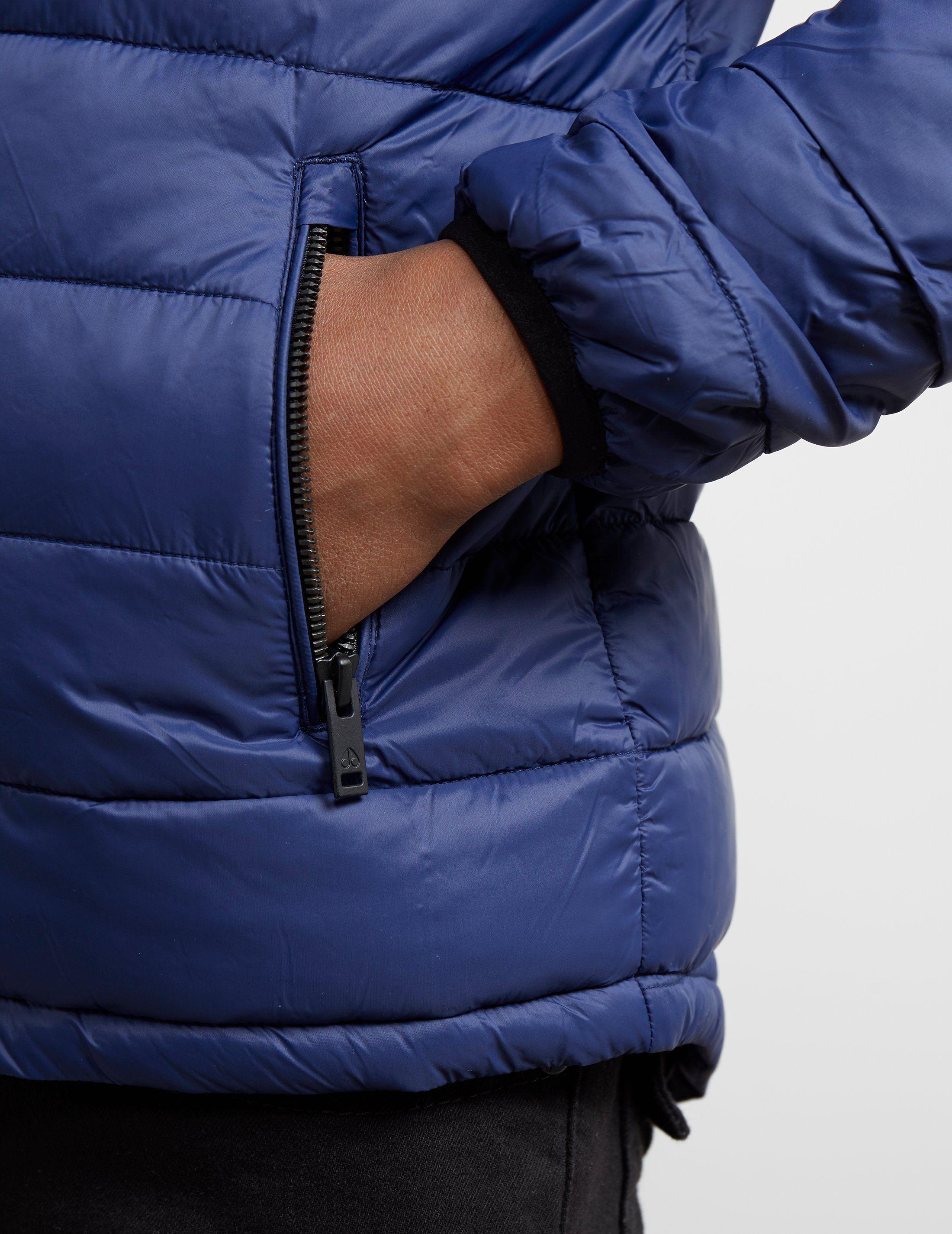 Moose Knuckles Acadie Quilted Jacket