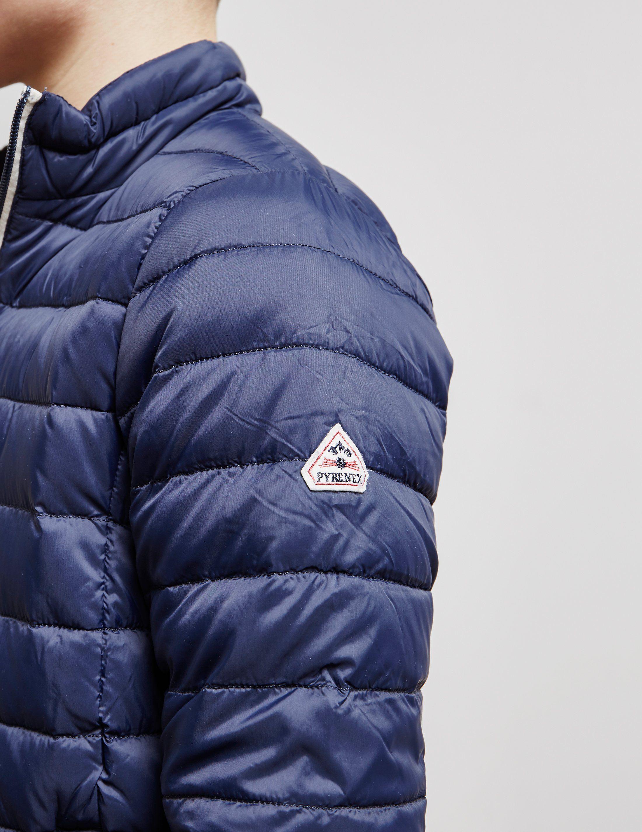 Pyrenex Lightweight Quilted Jacket
