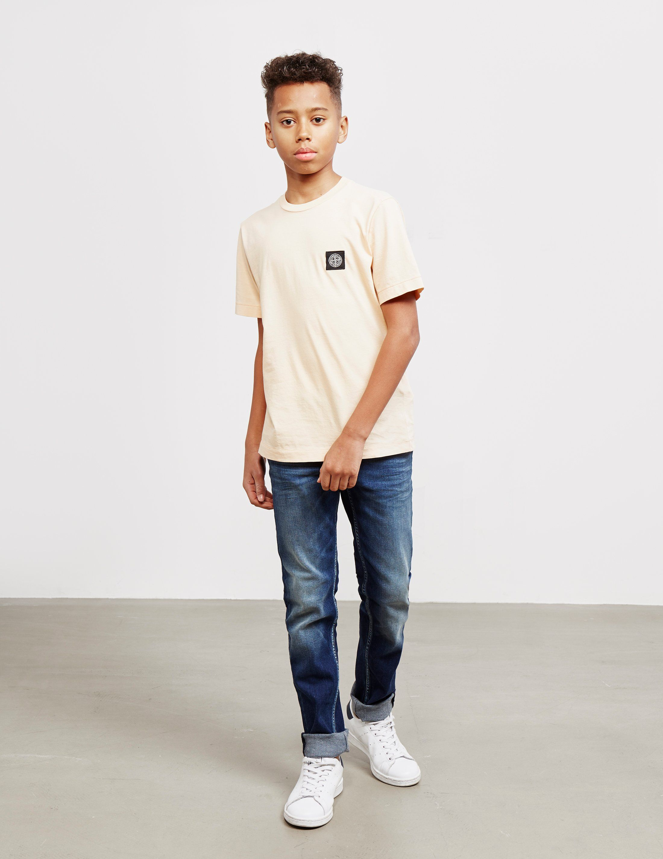 Stone Island Skinny Jeans - Online Exclusive