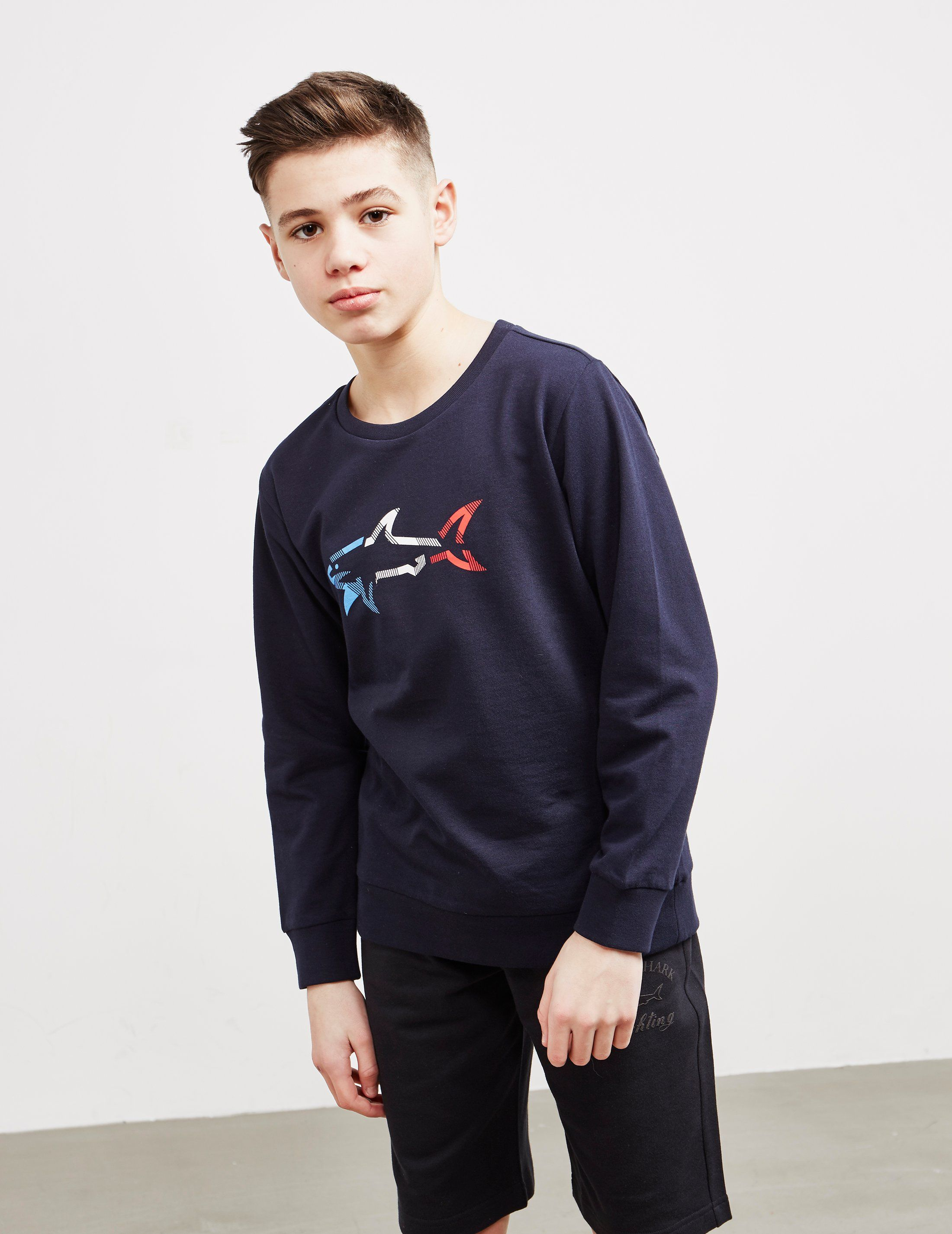 Paul and Shark Shark Sweatshirt