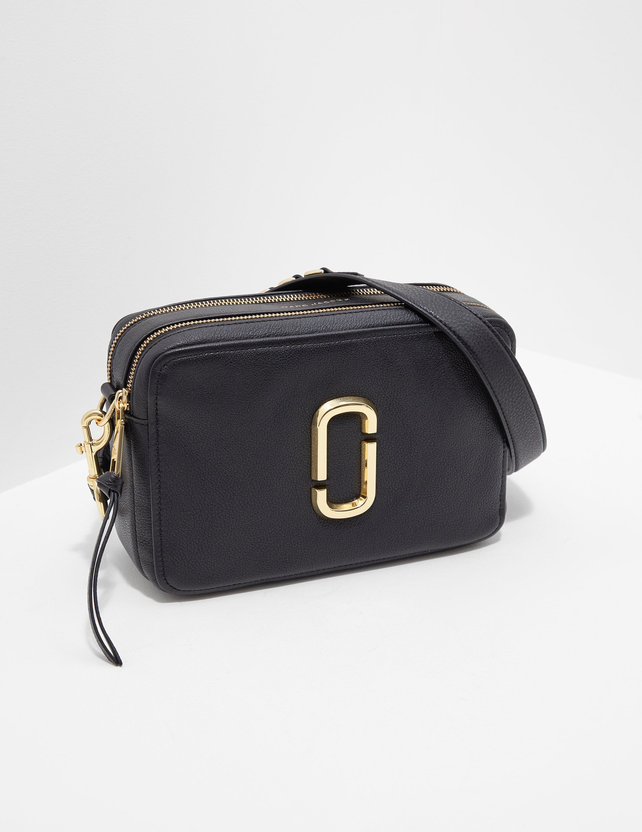 Marc Jacobs Snapshot 27 Shoulder Bag