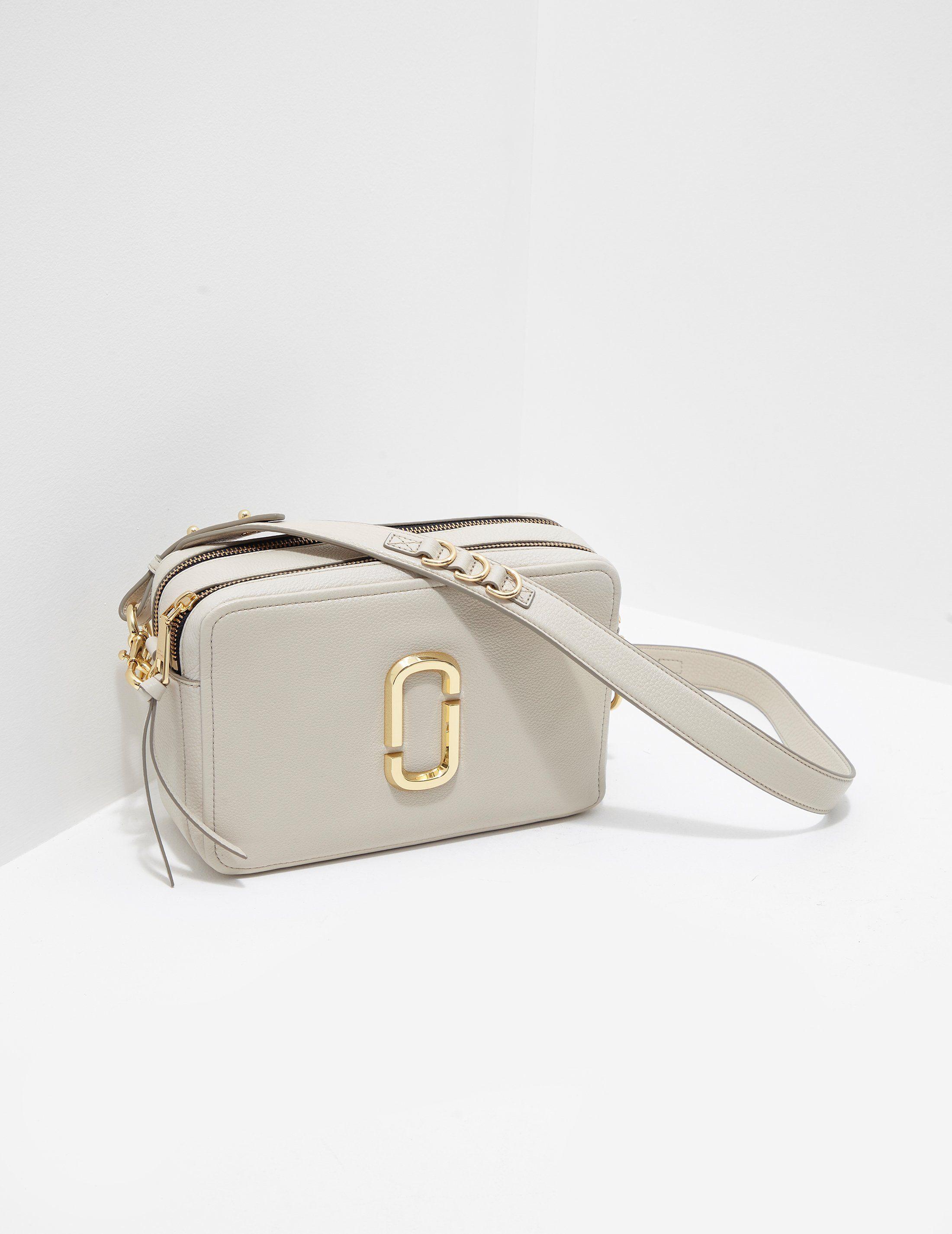 Marc Jacobs Snapshot 27 Shoulder Bag