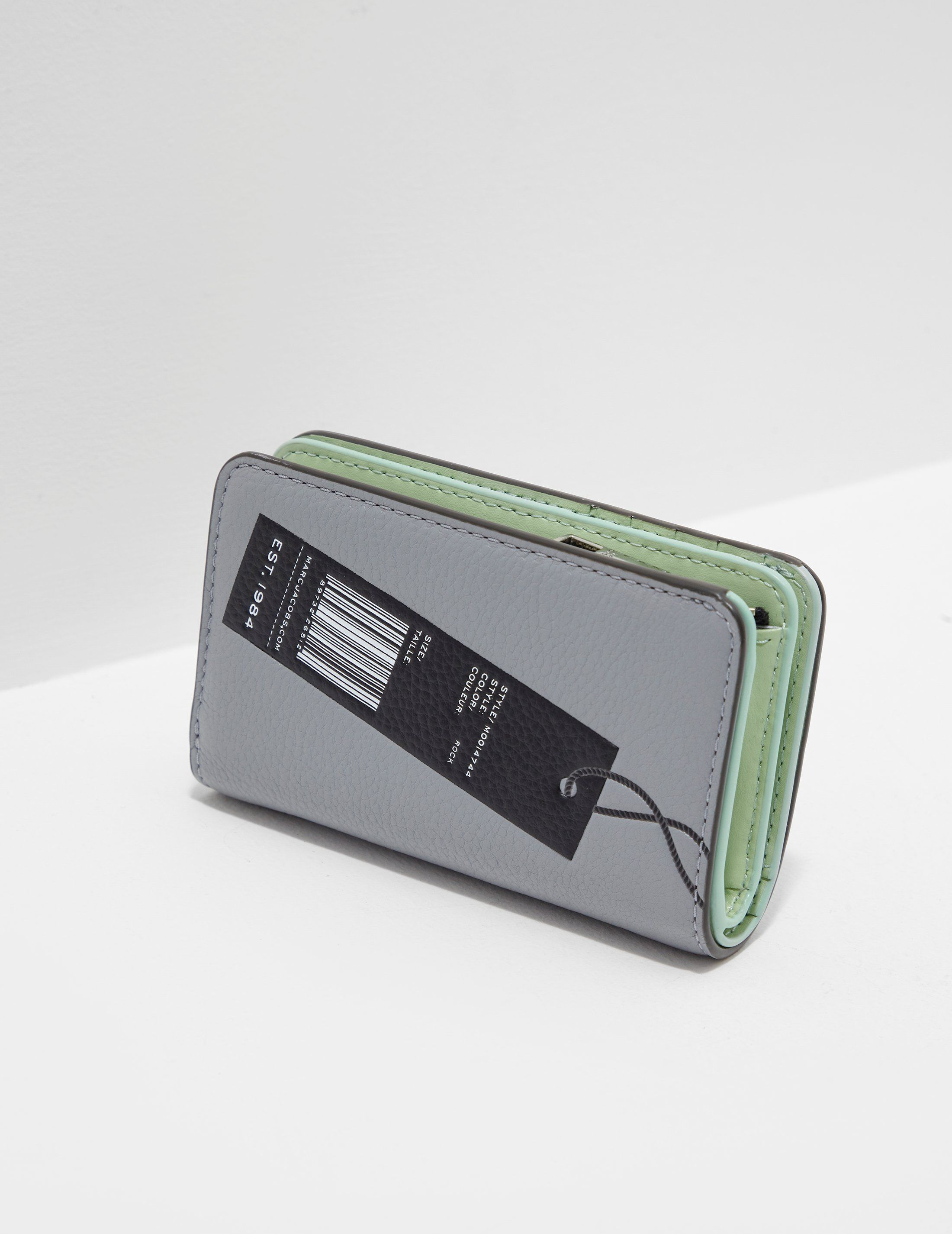 Marc Jacobs Tag Purse