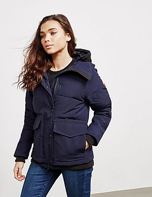 Canada Goose Cove Bomber Jacket ... 058134a458