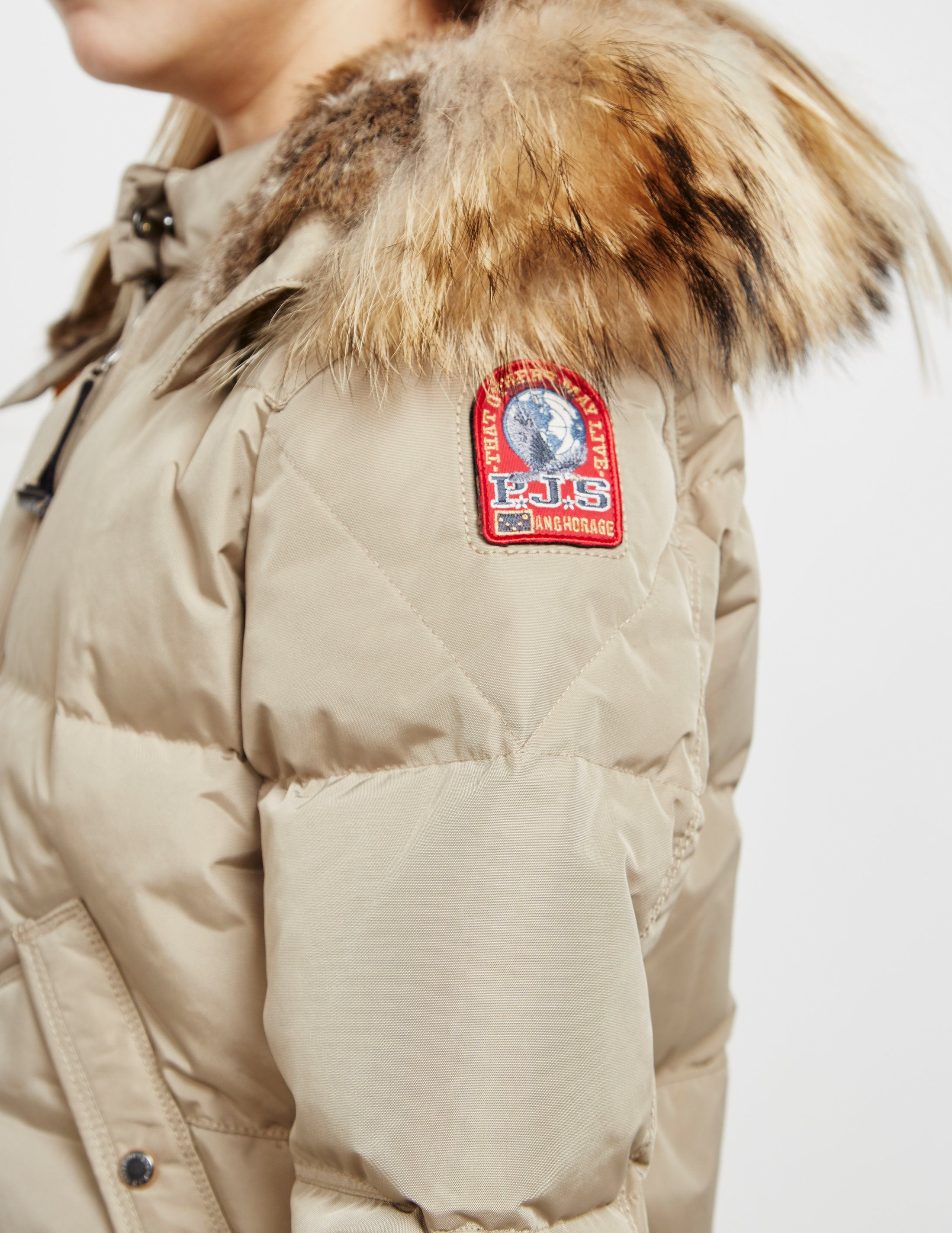 Parajumpers Longbear Padded Jacket