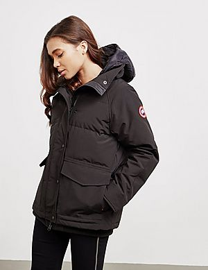 Canada Goose Deep Cover Bomber Jacket ... 9a08f572ac
