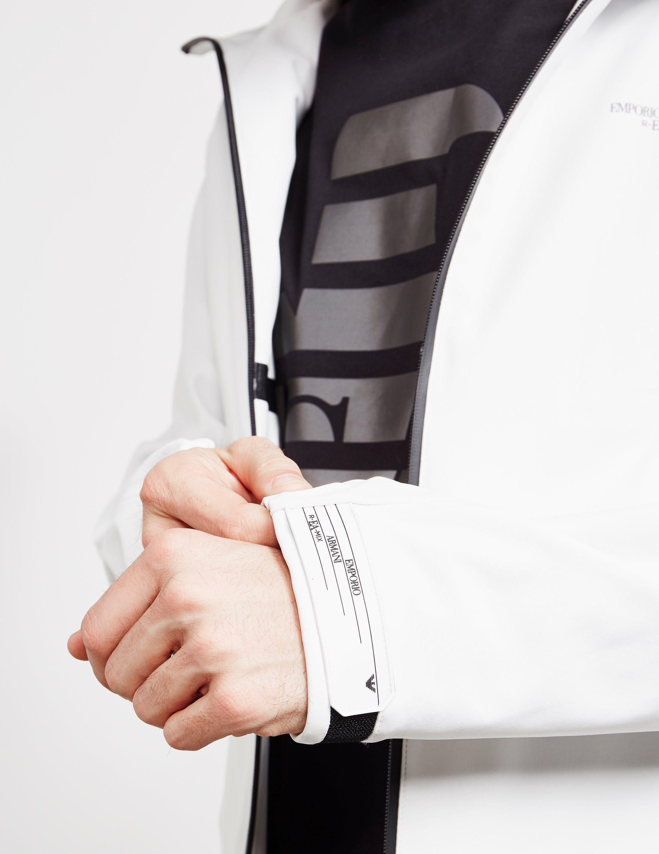 Emporio Armani Remix Jacket - Online Exclusive