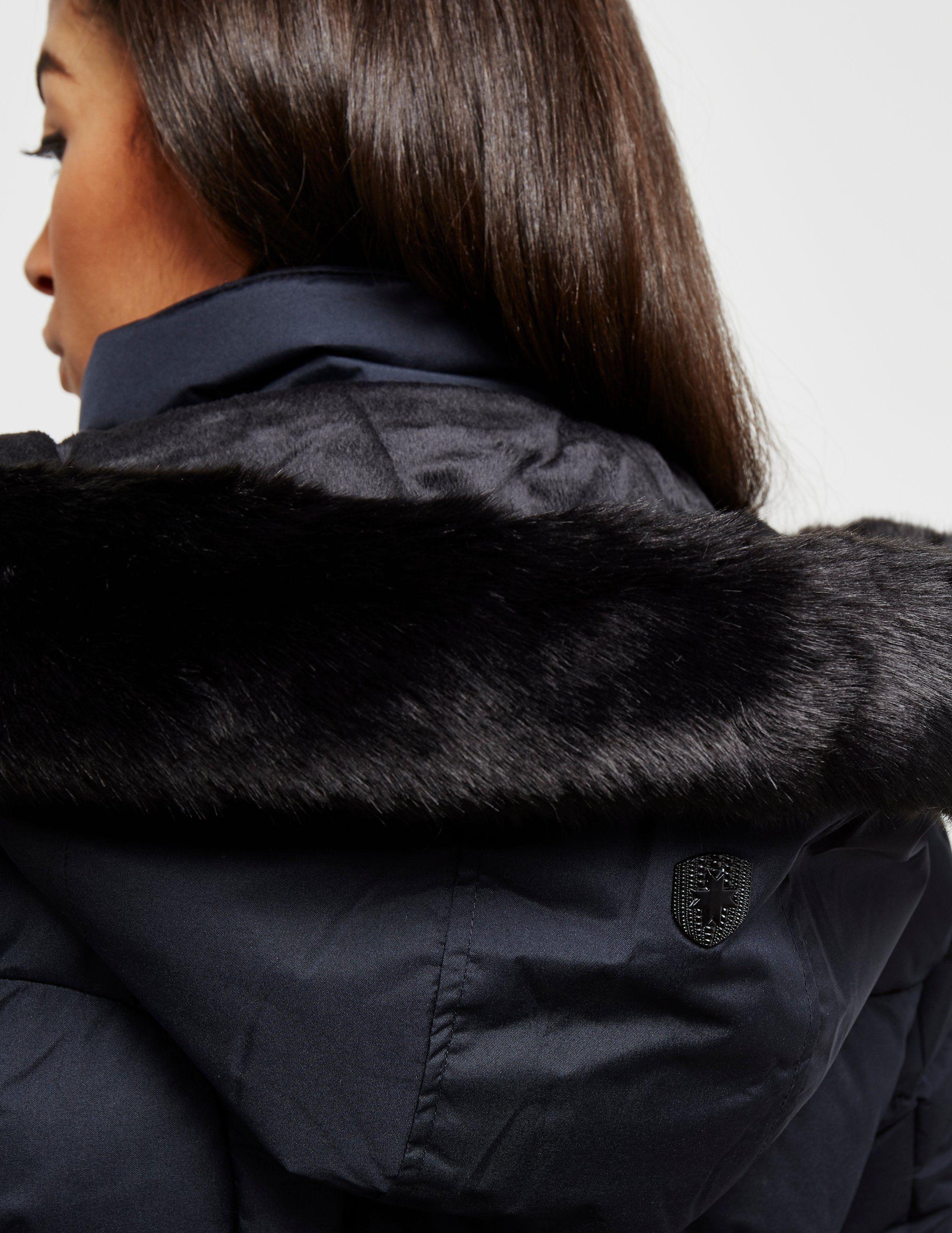 Wellensteyn Belvedere Short Jacket