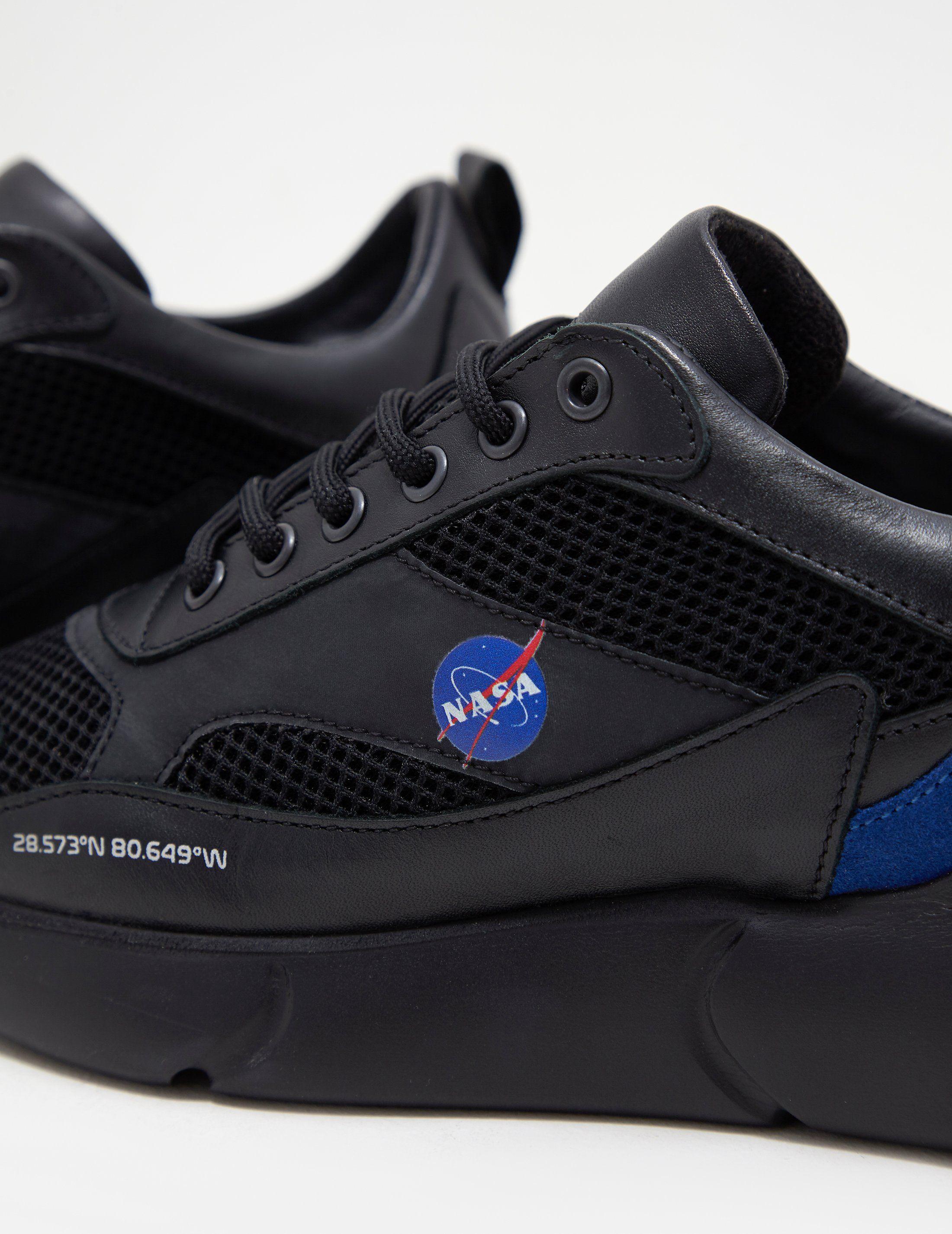 MERCER x NASA