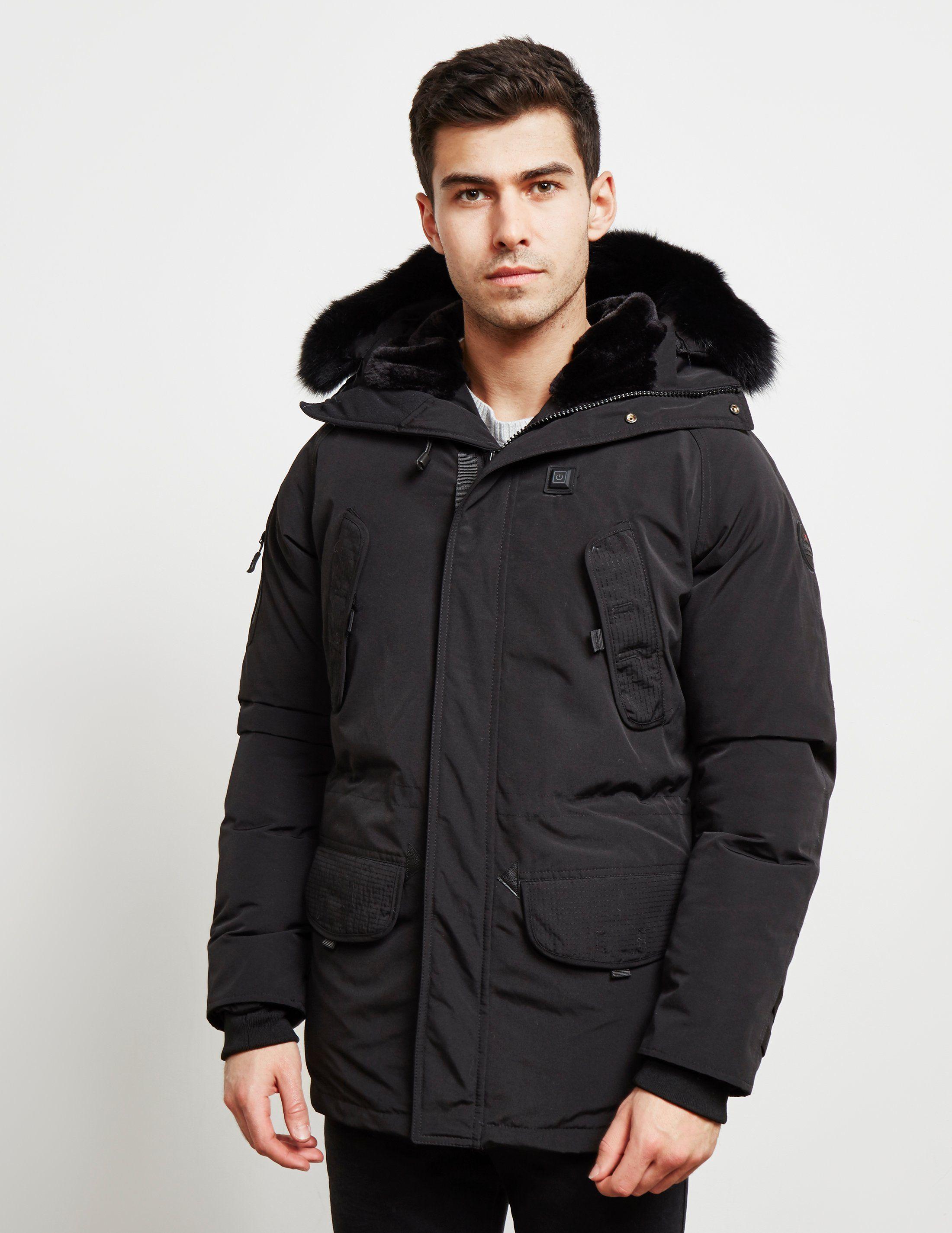 Mens Designer Jackets Coats Tessuti