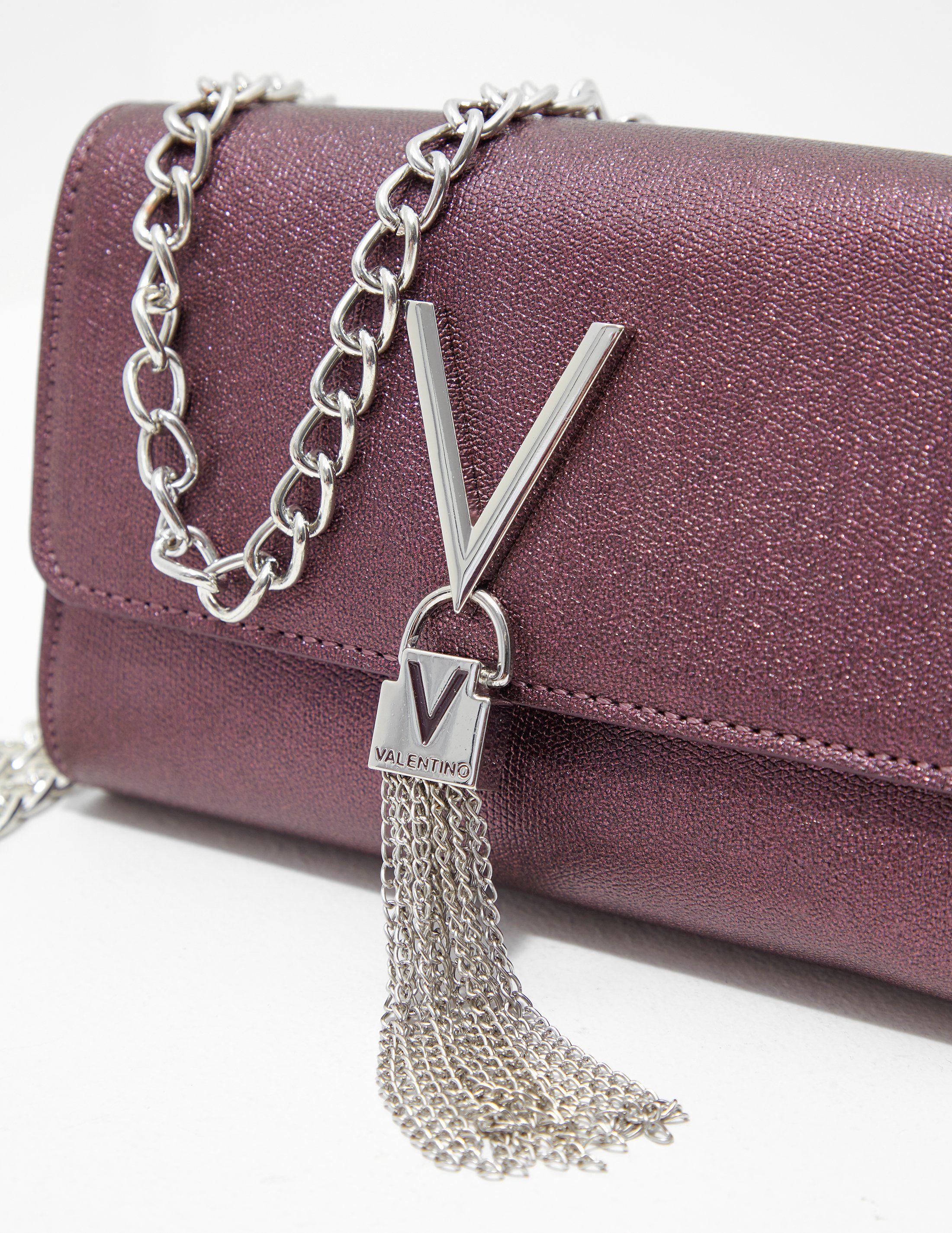 Valentino by Mario Valentino Marilyn Mini Shoulder Bag