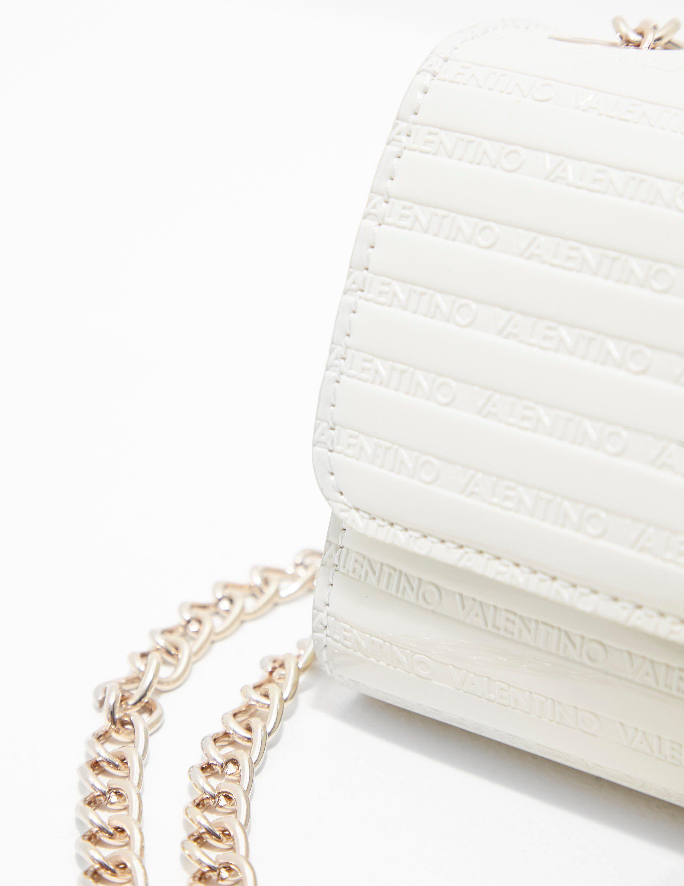 Valentino by Mario Valentino Mowgli Chain Shoulder Bag