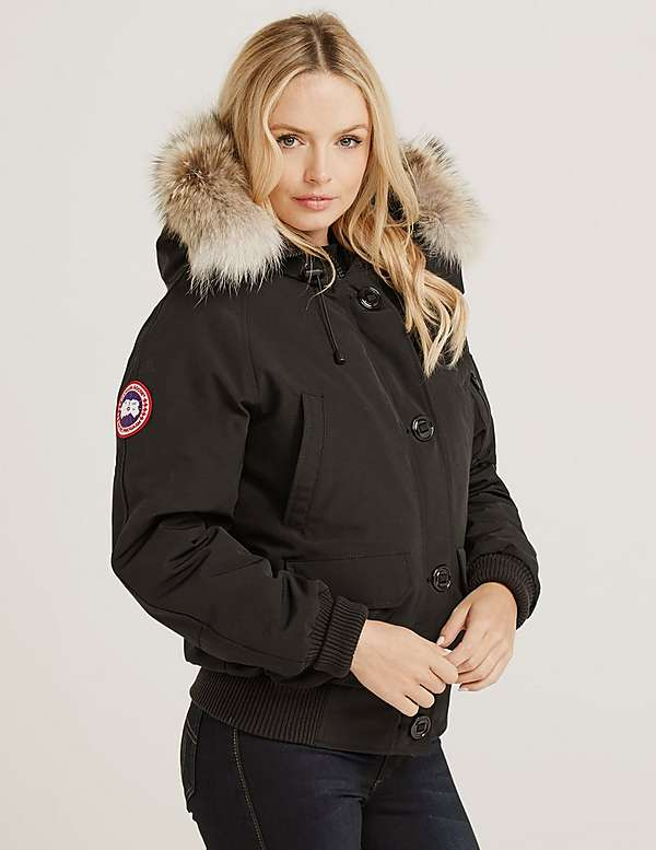 buy canada goose chilliwack bomber