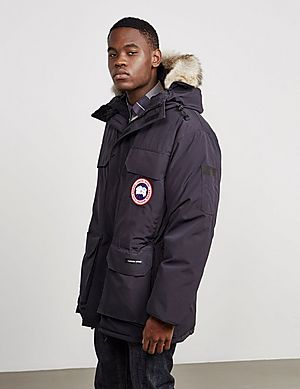 canada goose gilet flannels