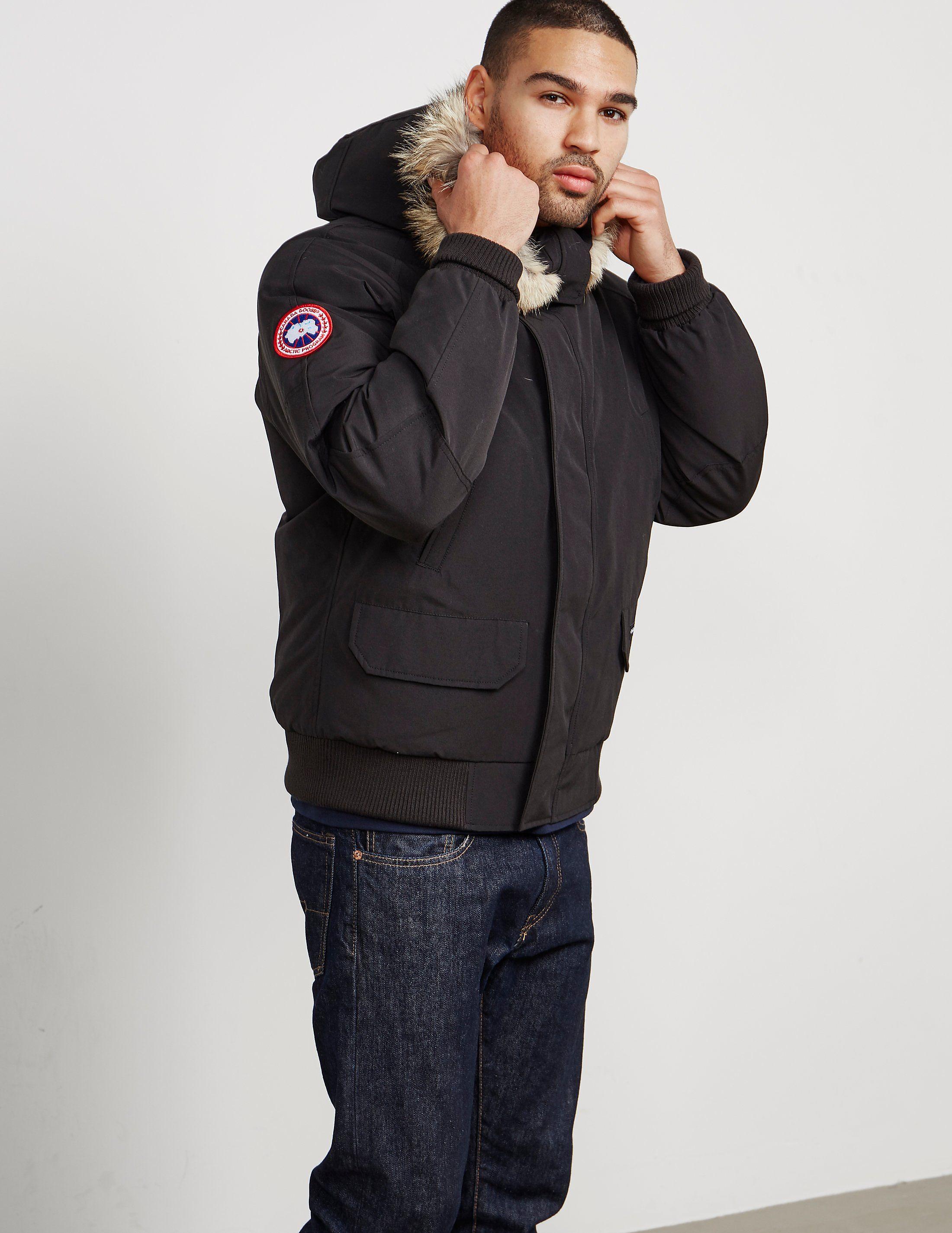 canada goose mens jackets