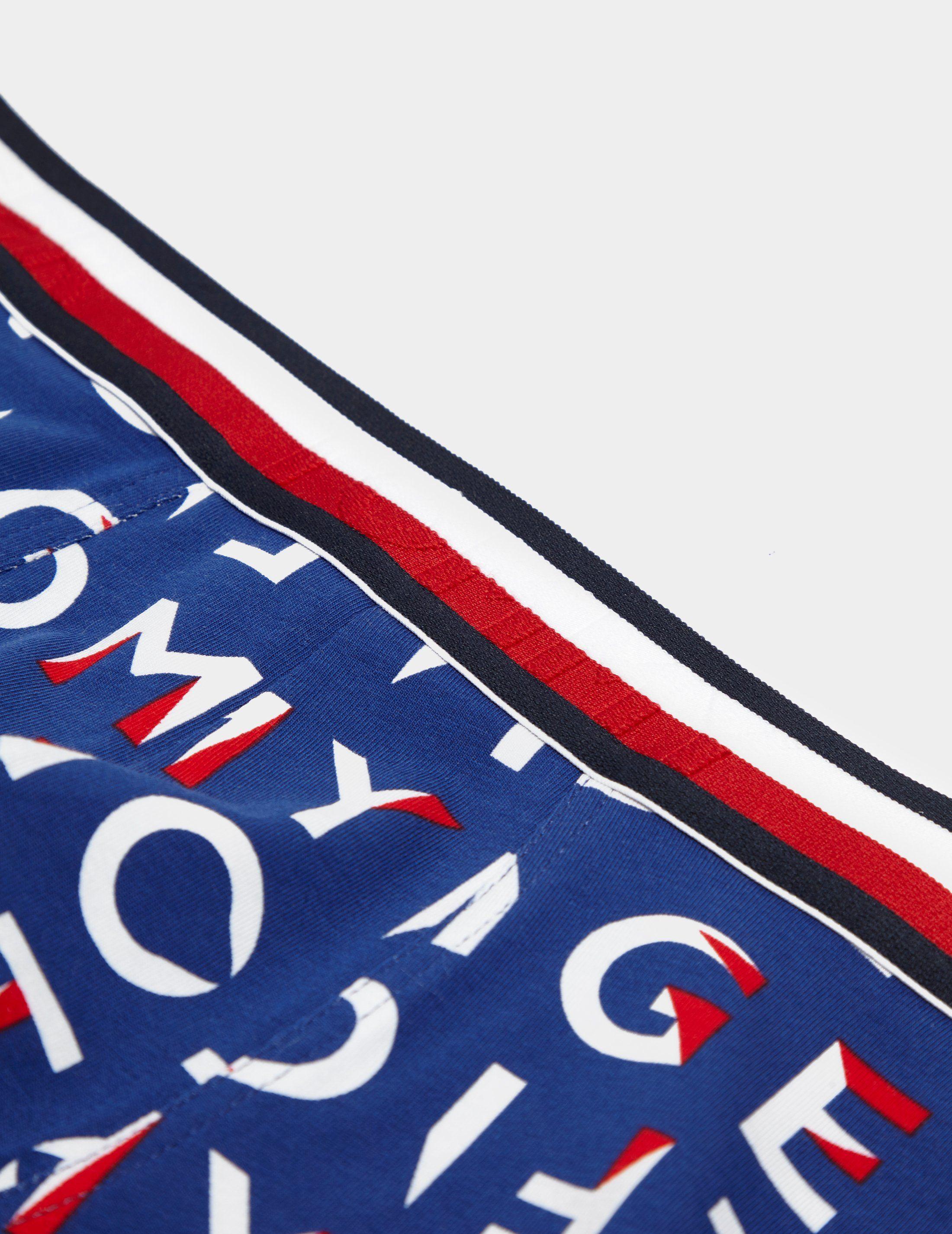 Tommy Hilfiger Print Boxer Shorts