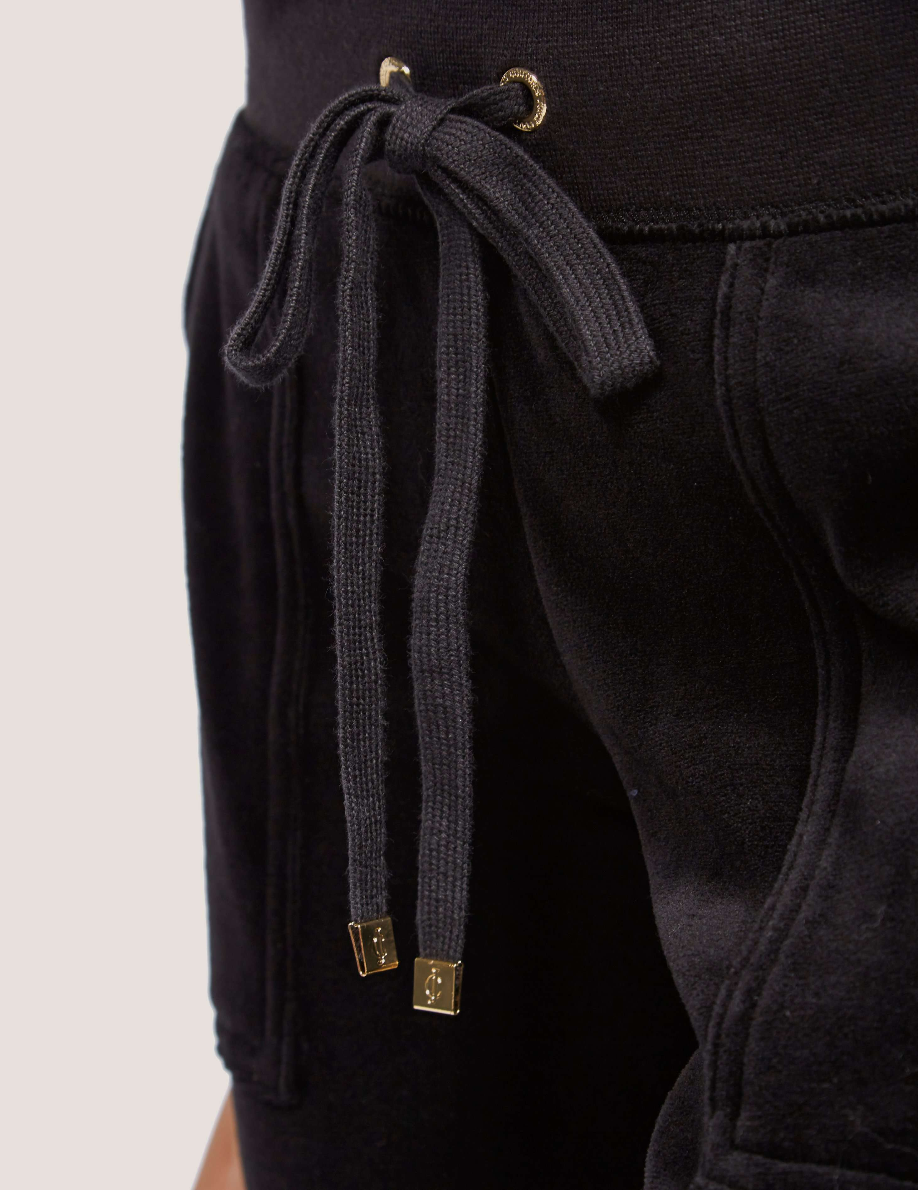 Juicy Couture Bling Bootcut Pants