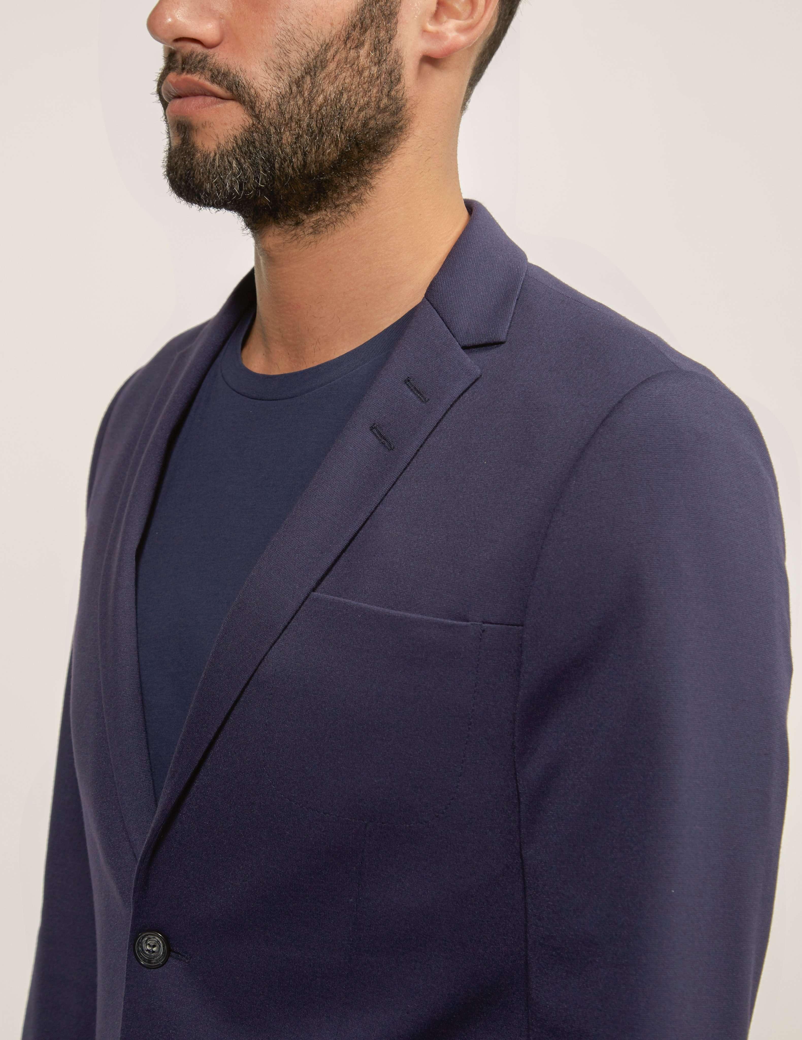 Tiger of Sweden Hoyt Button Jacket