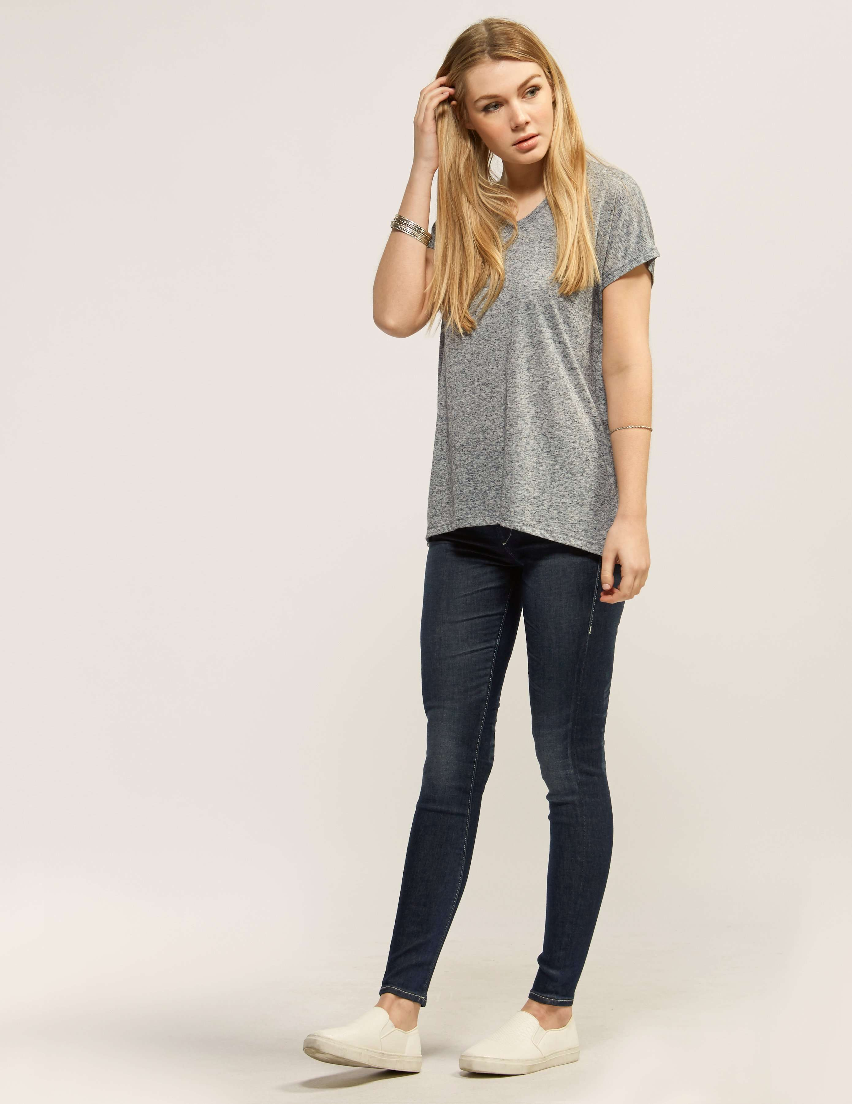 True Religion Runway Jegging